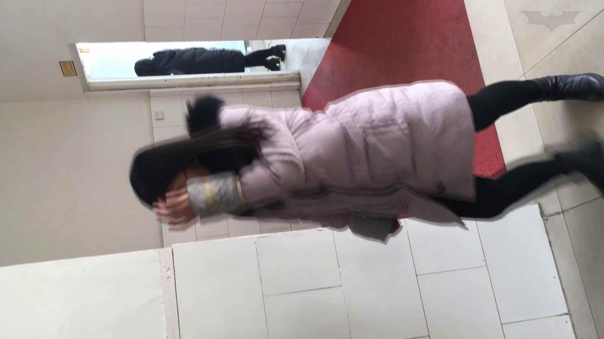芸術大学ガチ潜入盗撮 JD盗撮 美女の洗面所の秘密 Vol.92 潜入 おまんこ動画流出 56画像 31