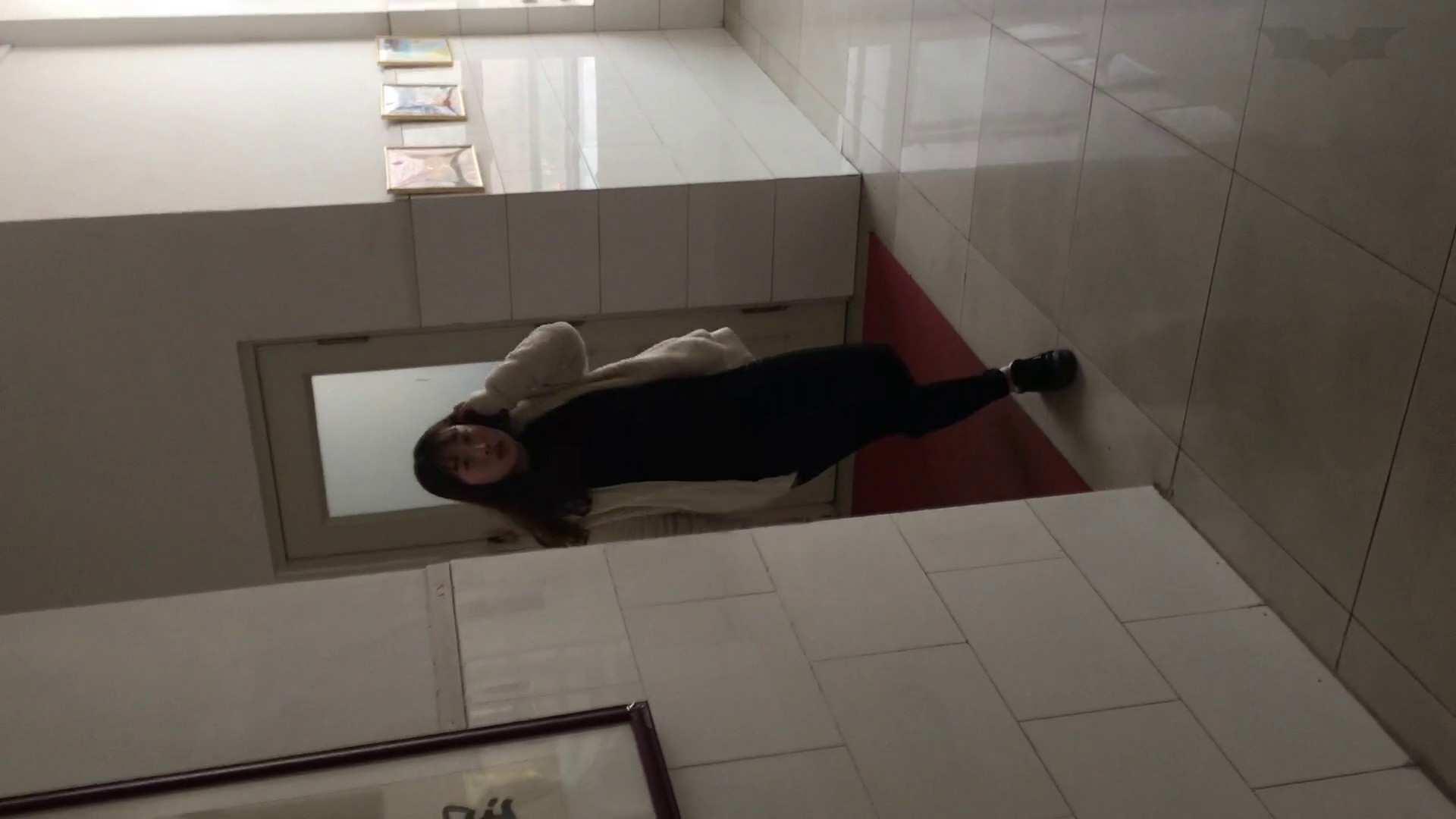 芸術大学ガチ潜入盗撮 JD盗撮 美女の洗面所の秘密 Vol.92 美女 おめこ無修正画像 56画像 52