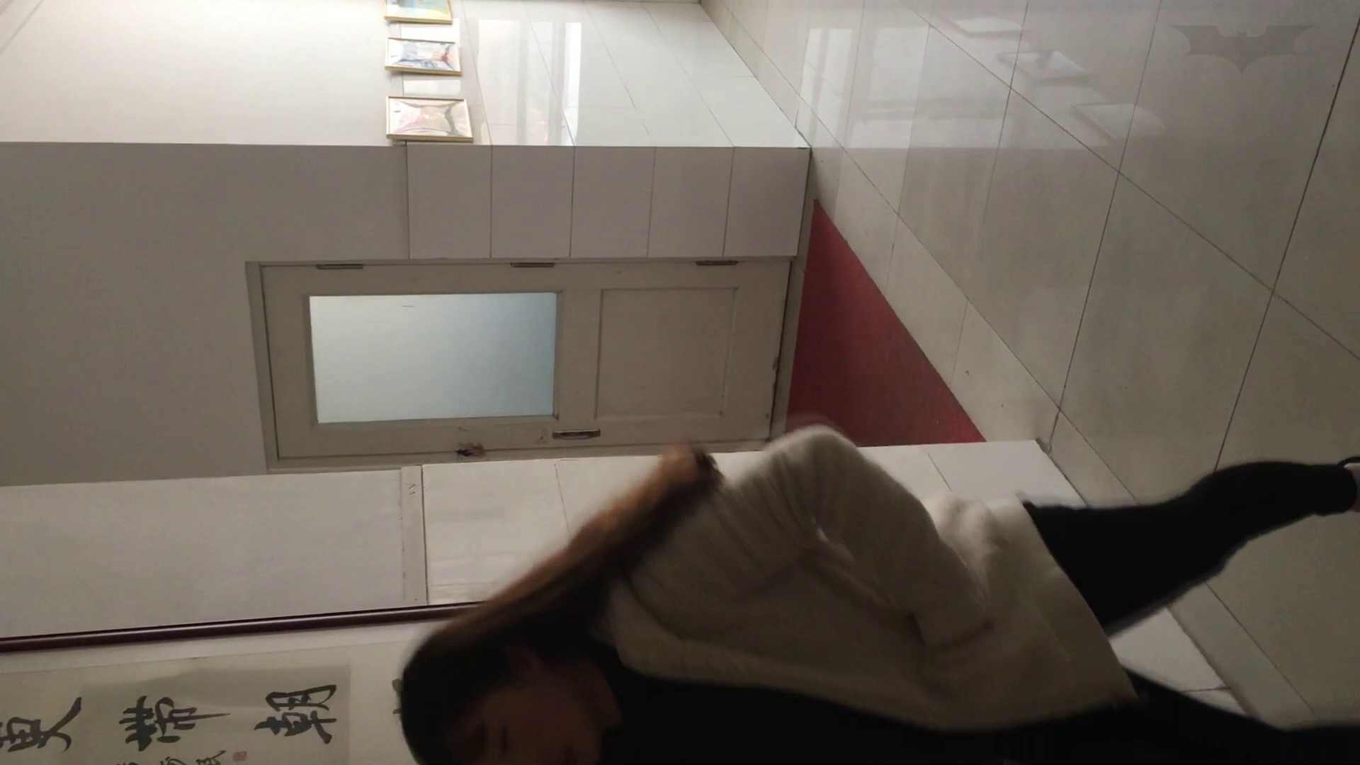 芸術大学ガチ潜入盗撮 JD盗撮 美女の洗面所の秘密 Vol.92 潜入 おまんこ動画流出 56画像 53