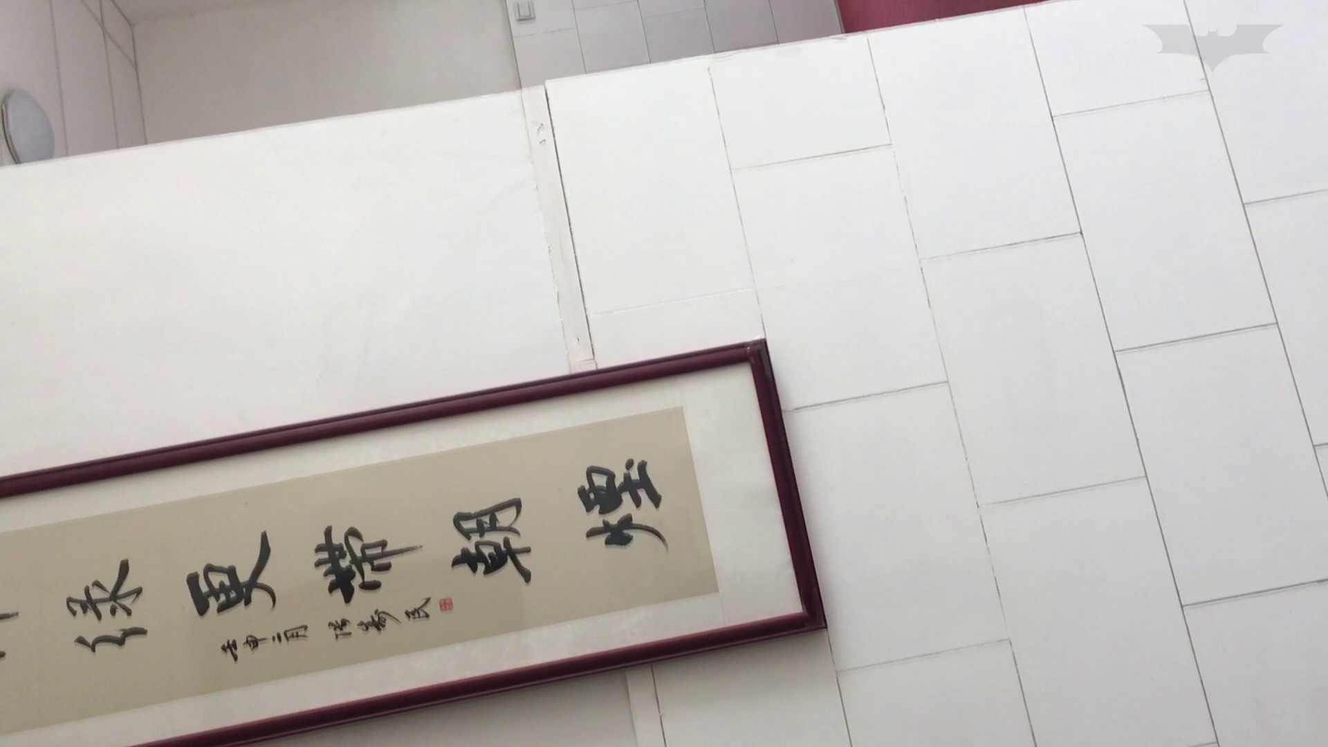芸術大学ガチ潜入盗sati JD盗撮 美女の洗面所の秘密 Vol.95 丸見え | マンコ  100画像 79
