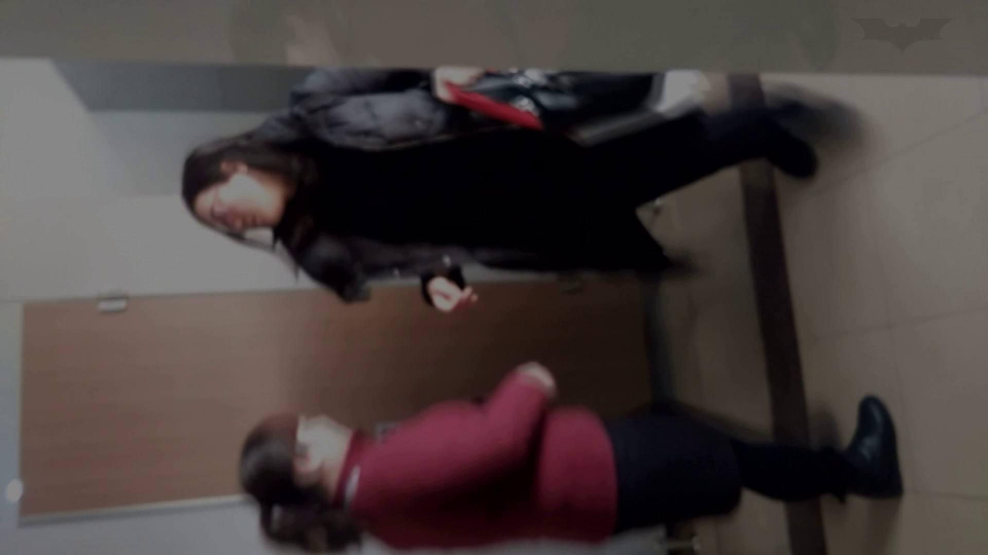 芸術大学ガチ潜入盗撮 JD盗撮 美女の洗面所の秘密 Vol.99 盛合せ スケベ動画紹介 88画像 26