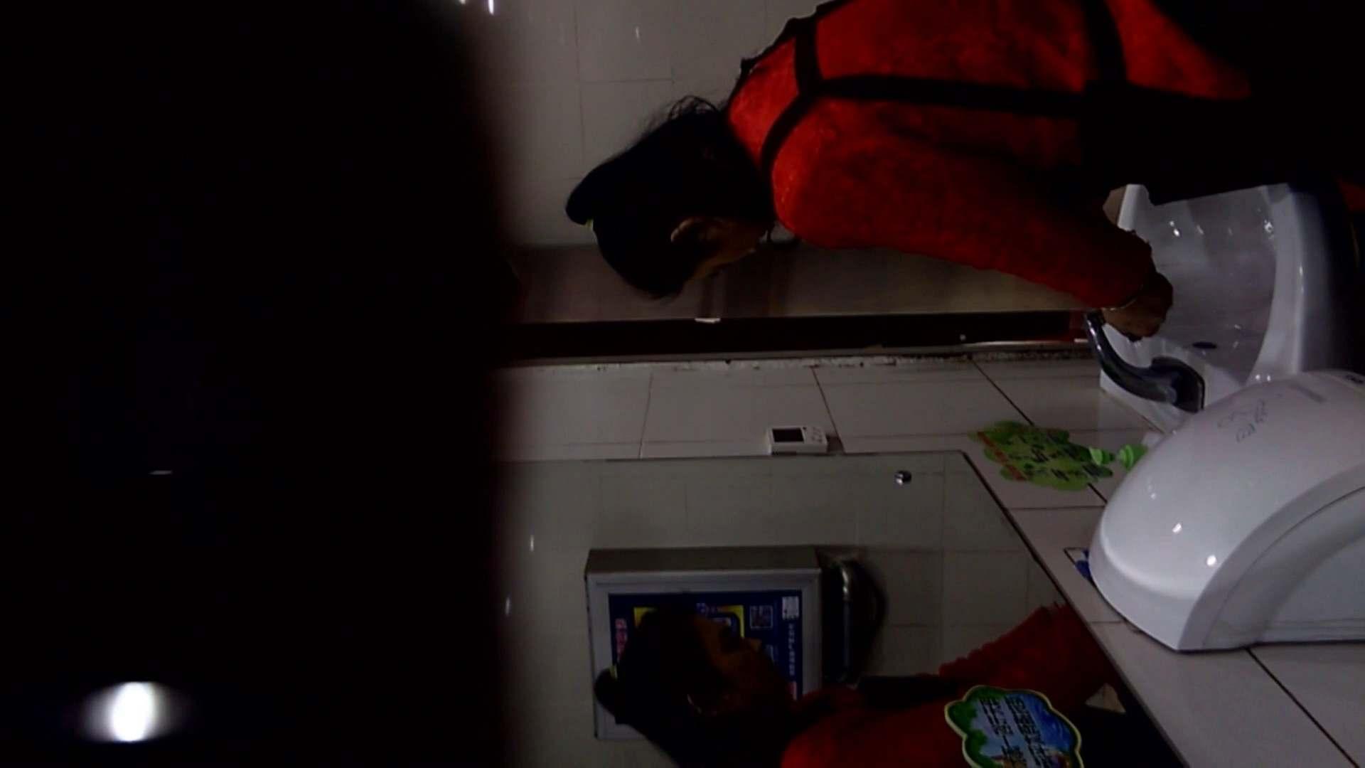 芸術大学ガチ潜入盗撮 JD盗撮 美女の洗面所の秘密 Vol.105 潜入 エロ画像 68画像 59