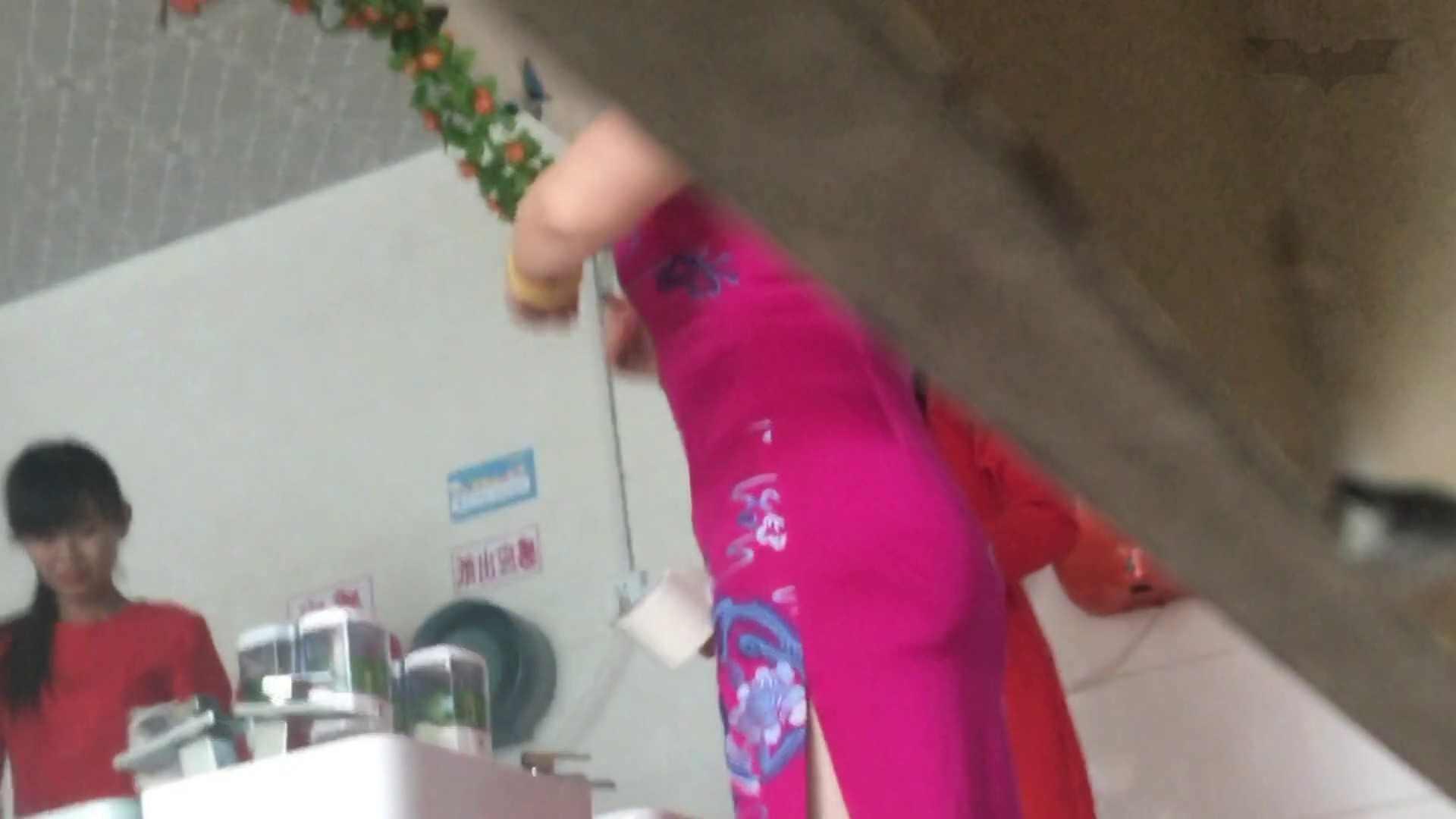 芸術大学ガチ潜入盗撮 JD盗撮 美女の洗面所の秘密 Vol.106 潜入 エロ画像 83画像 20