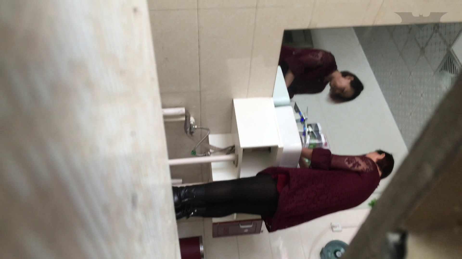 芸術大学ガチ潜入盗撮 JD盗撮 美女の洗面所の秘密 Vol.111 美肌 ワレメ無修正動画無料 96画像 32