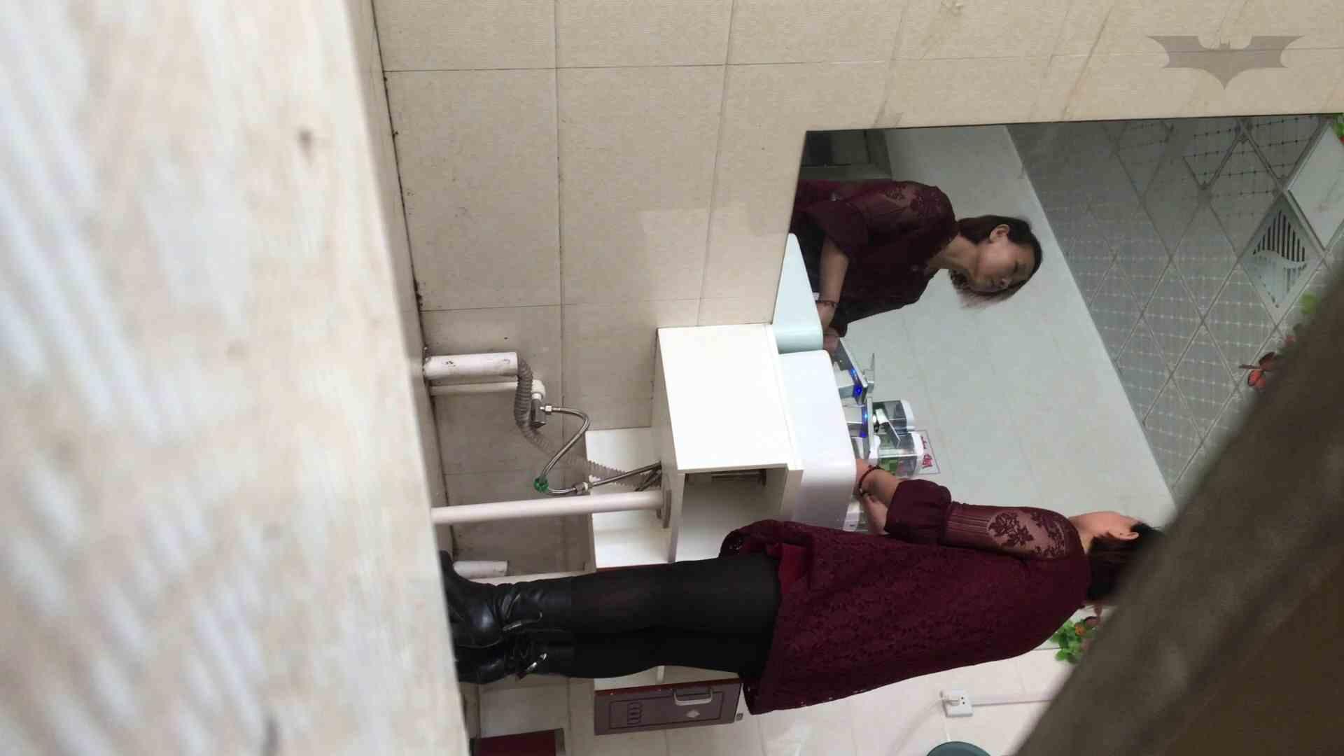 芸術大学ガチ潜入盗撮 JD盗撮 美女の洗面所の秘密 Vol.111 洗面所 ヌード画像 96画像 34