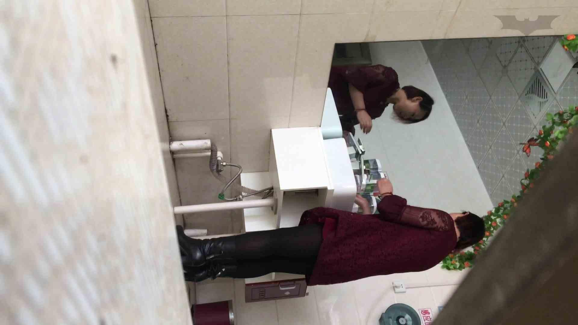 芸術大学ガチ潜入盗撮 JD盗撮 美女の洗面所の秘密 Vol.111 高画質 AV無料動画キャプチャ 96画像 35