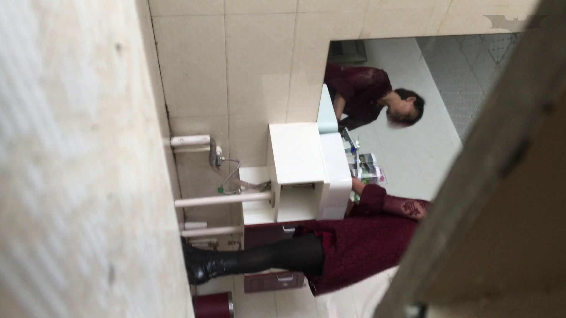 芸術大学ガチ潜入盗撮 JD盗撮 美女の洗面所の秘密 Vol.111 高評価 おめこ無修正動画無料 96画像 38