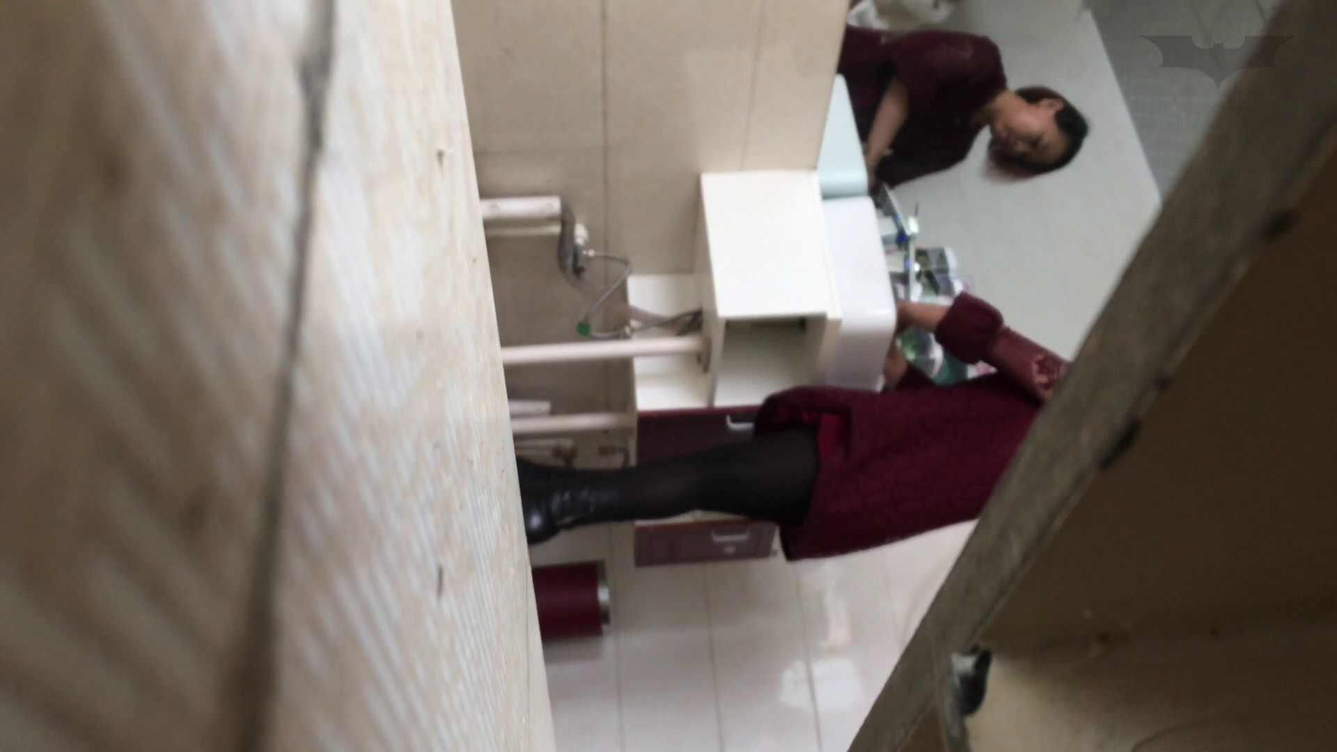 芸術大学ガチ潜入盗撮 JD盗撮 美女の洗面所の秘密 Vol.111 美女 おめこ無修正動画無料 96画像 39