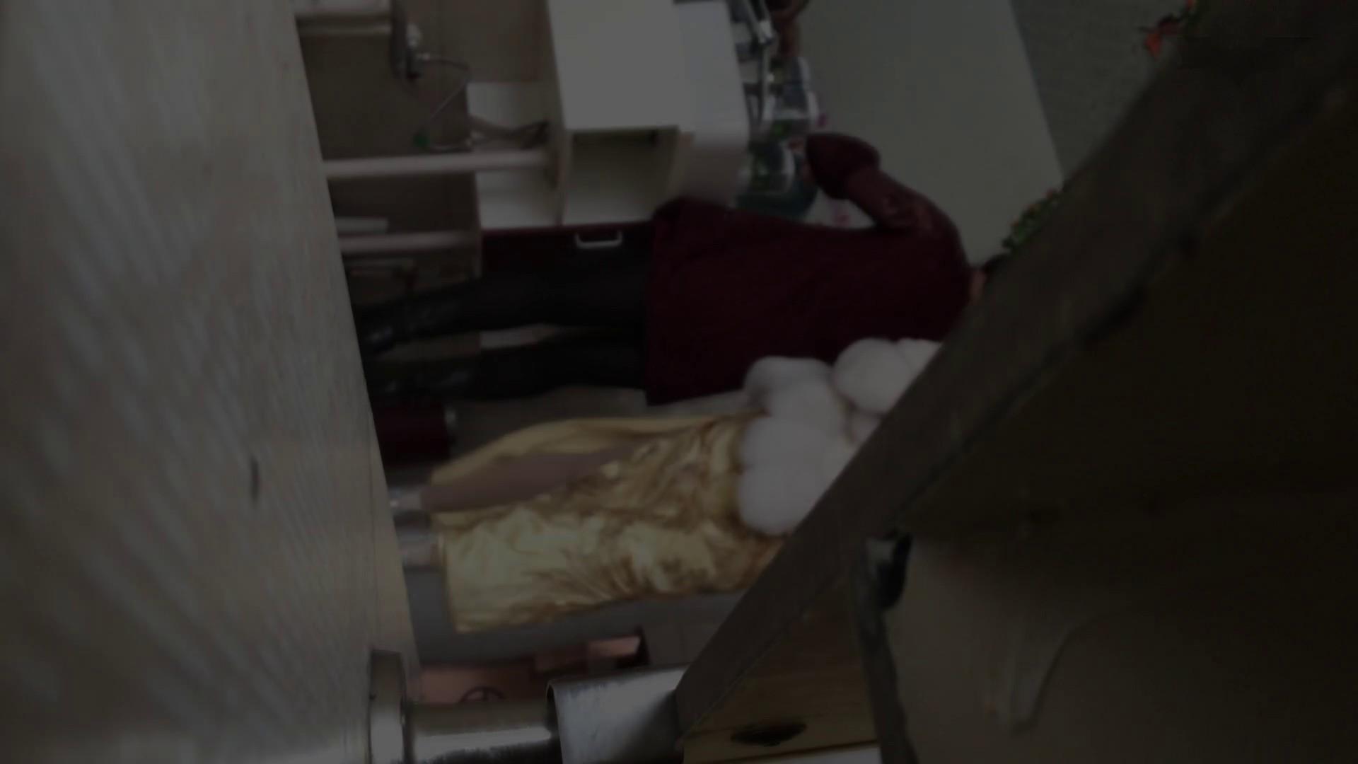 芸術大学ガチ潜入盗撮 JD盗撮 美女の洗面所の秘密 Vol.111 ギャル攻め 戯れ無修正画像 96画像 44