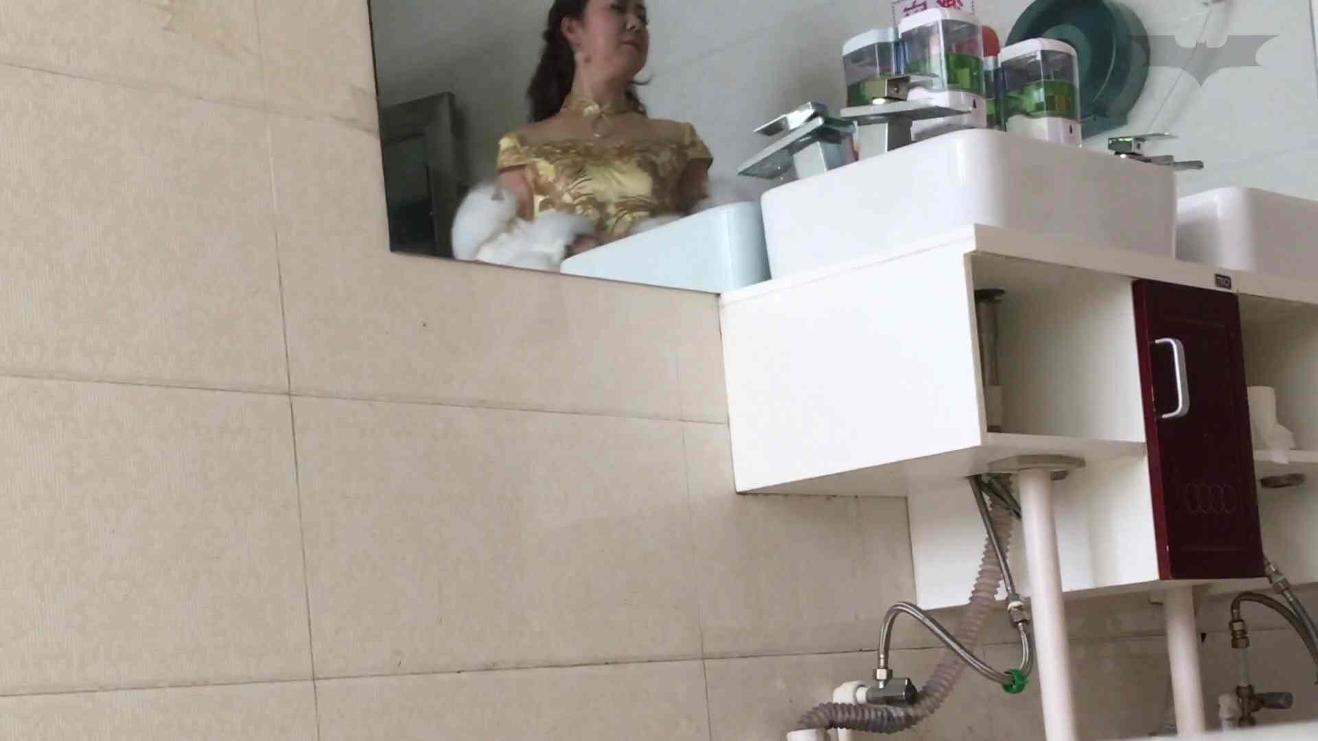 芸術大学ガチ潜入盗撮 JD盗撮 美女の洗面所の秘密 Vol.111 高画質 AV無料動画キャプチャ 96画像 49