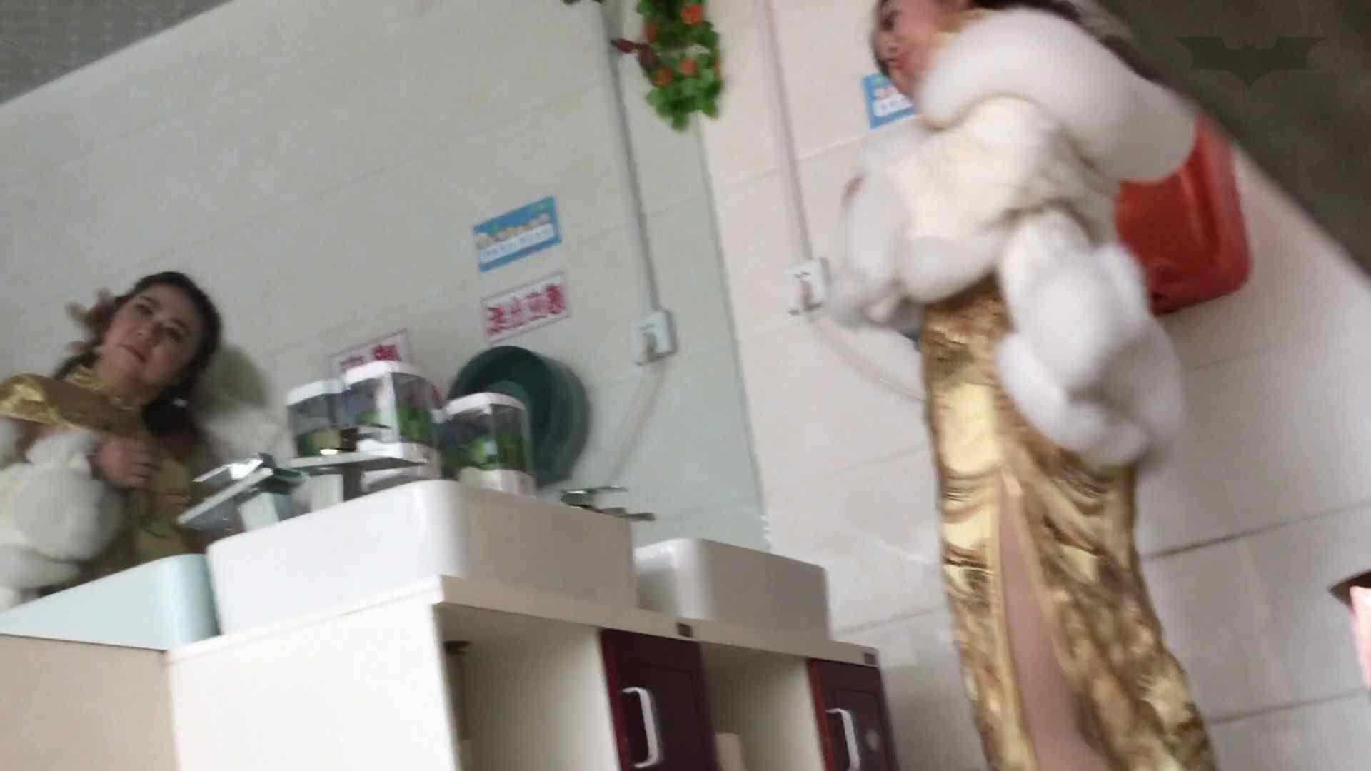 芸術大学ガチ潜入盗撮 JD盗撮 美女の洗面所の秘密 Vol.111 盗撮で悶絶 セックス画像 96画像 51