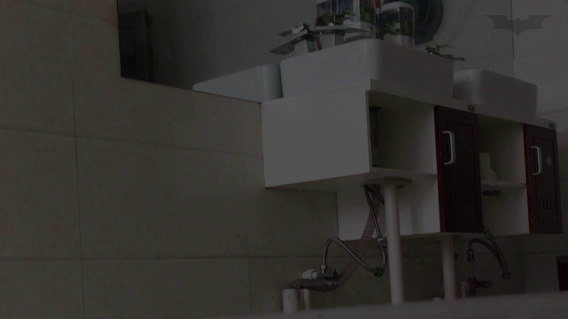 芸術大学ガチ潜入盗撮 JD盗撮 美女の洗面所の秘密 Vol.111 お姉さん攻略 | 丸見え  96画像 71