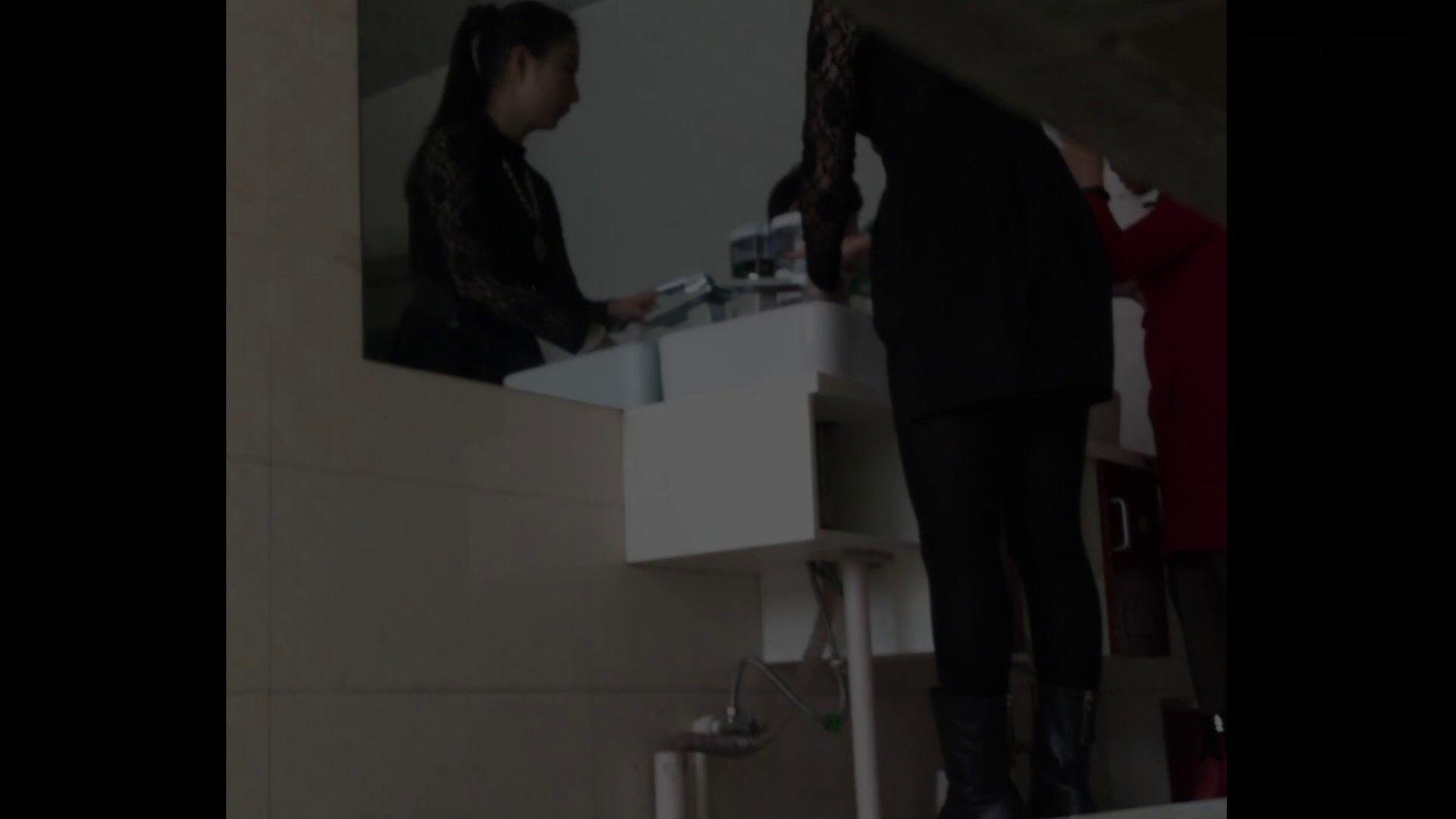 芸術大学ガチ潜入盗撮 JD盗撮 美女の洗面所の秘密 Vol.113 盗撮で悶絶 セックス画像 74画像 32