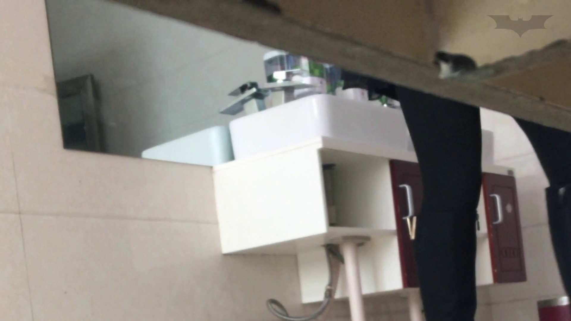 芸術大学ガチ潜入盗撮 JD盗撮 美女の洗面所の秘密 Vol.114 美肌 エロ無料画像 50画像 5