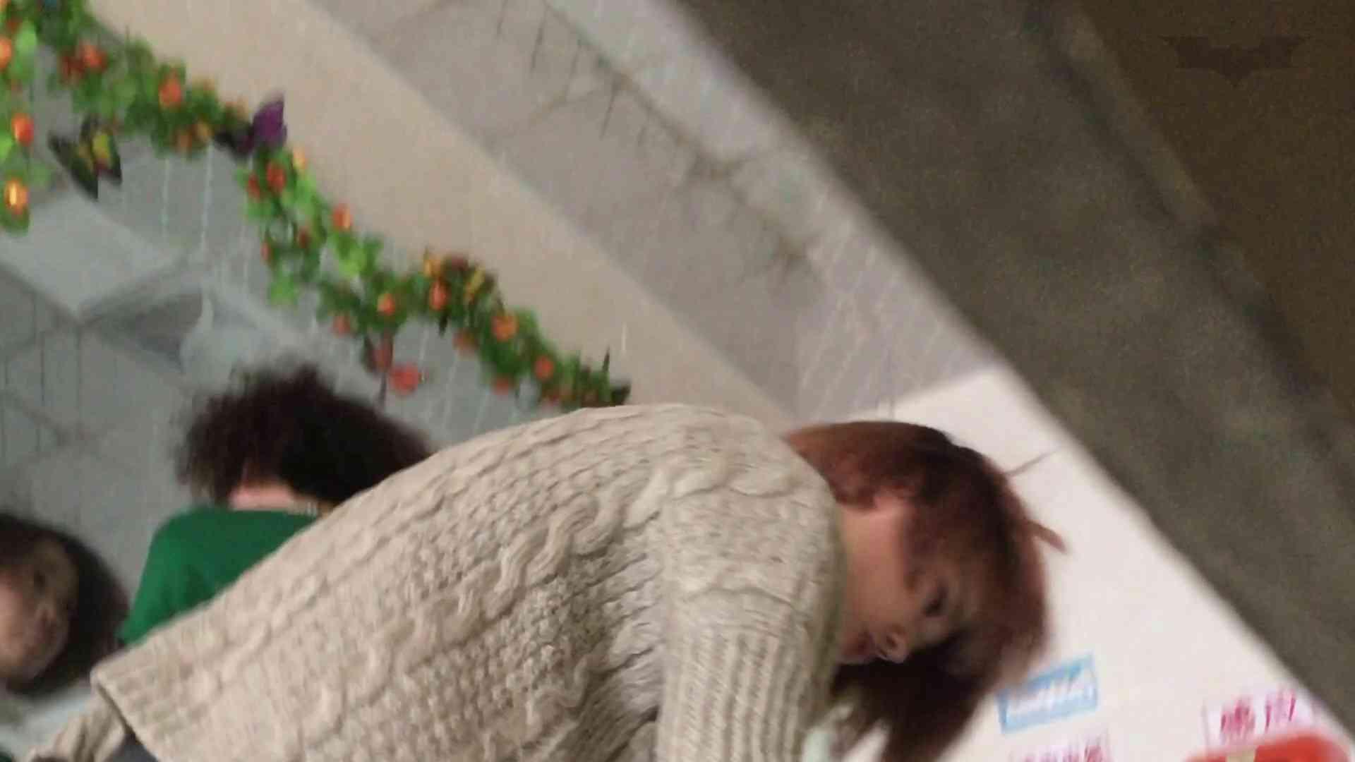 芸術大学ガチ潜入盗撮 JD盗撮 美女の洗面所の秘密 Vol.114 丸見え ぱこり動画紹介 50画像 27
