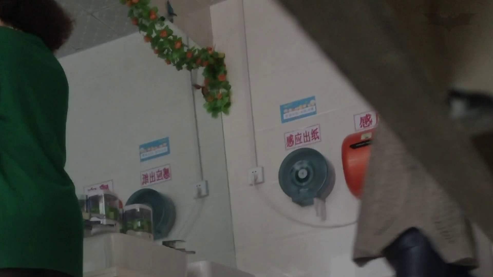 芸術大学ガチ潜入盗撮 JD盗撮 美女の洗面所の秘密 Vol.114 美肌 エロ無料画像 50画像 29