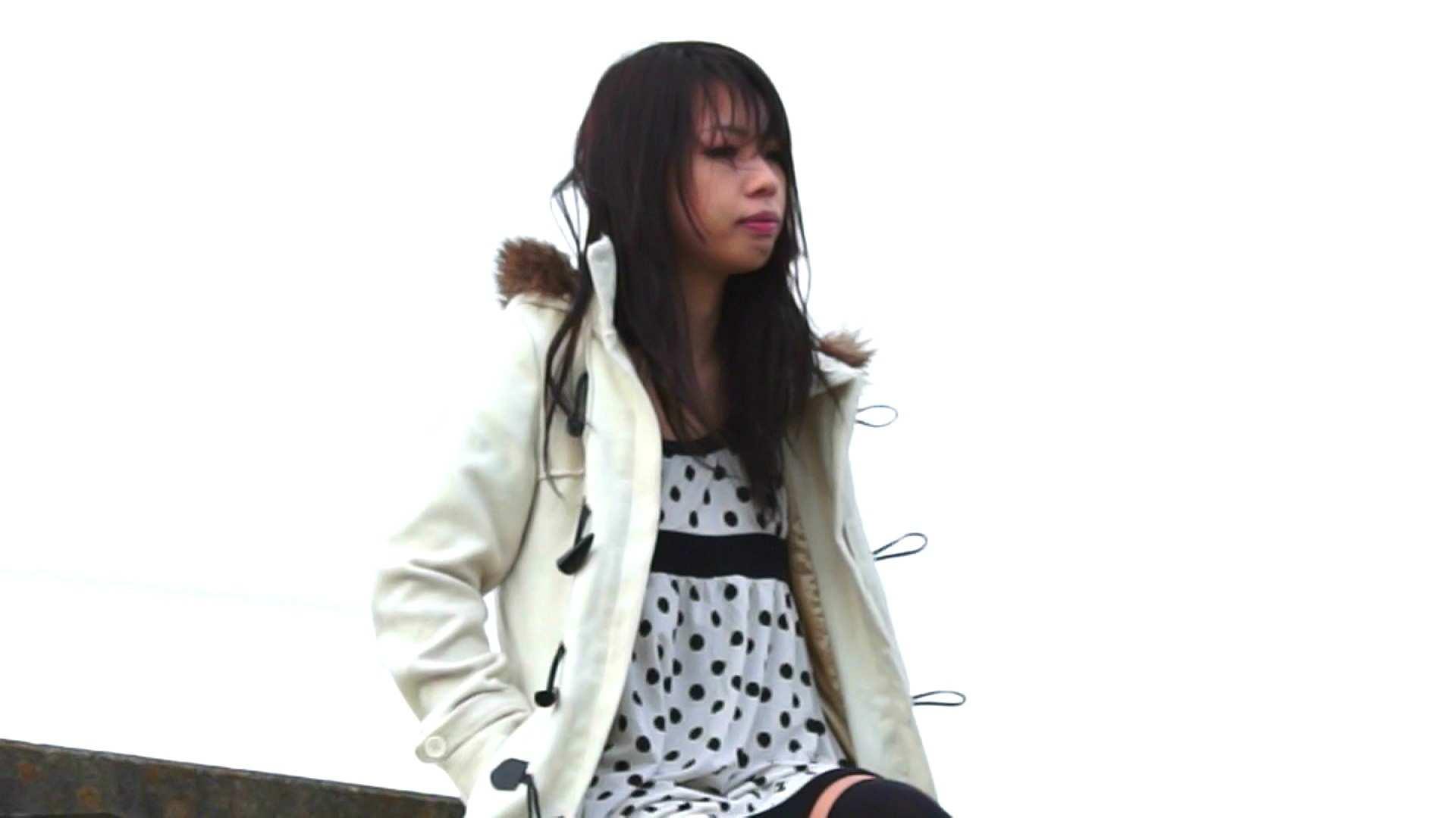vol.2 自宅近く思い出の地で黄昏る志穂さん 高画質 AV無料 83画像 11