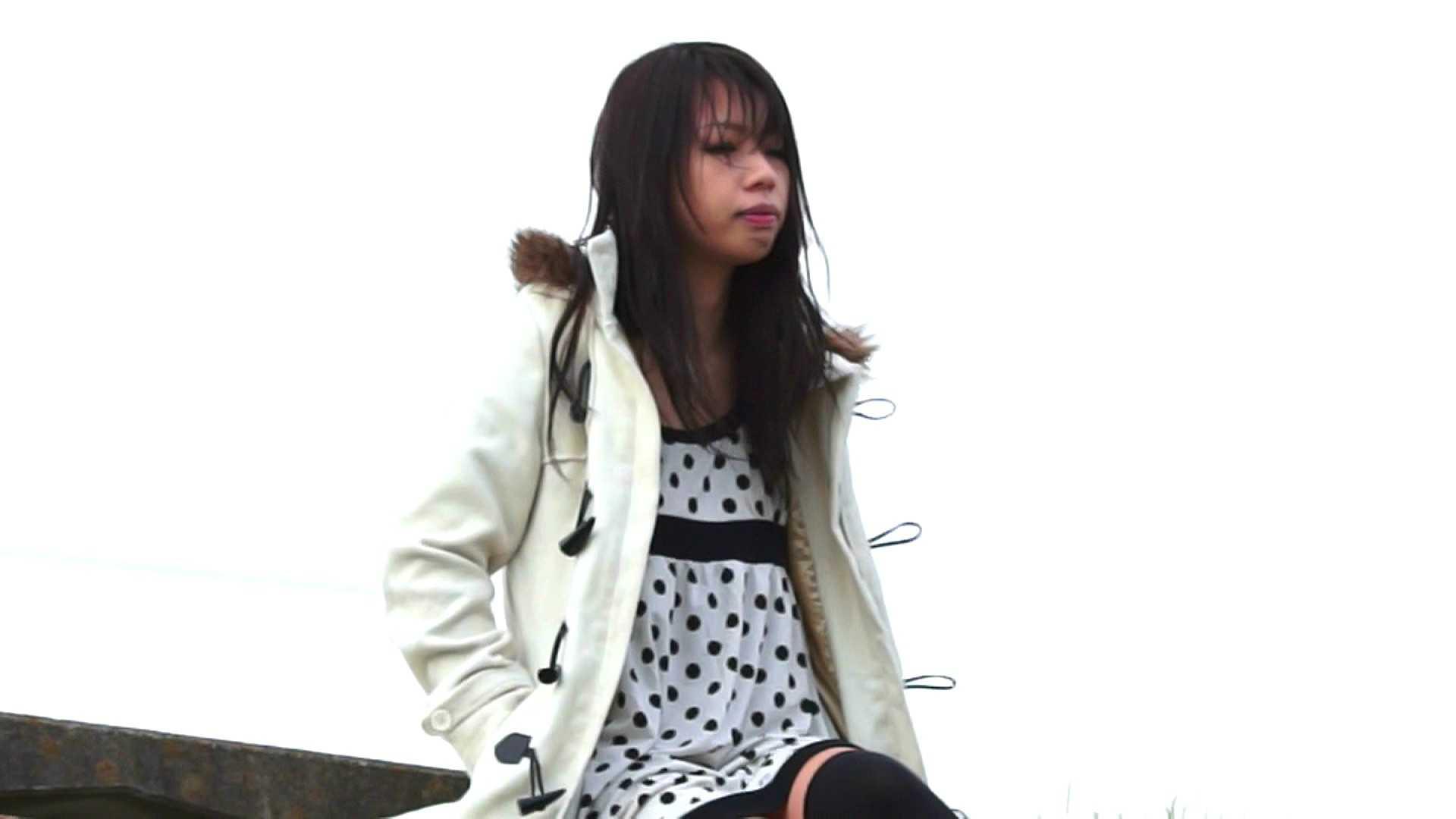 vol.2 自宅近く思い出の地で黄昏る志穂さん お姉さん攻略  83画像 12