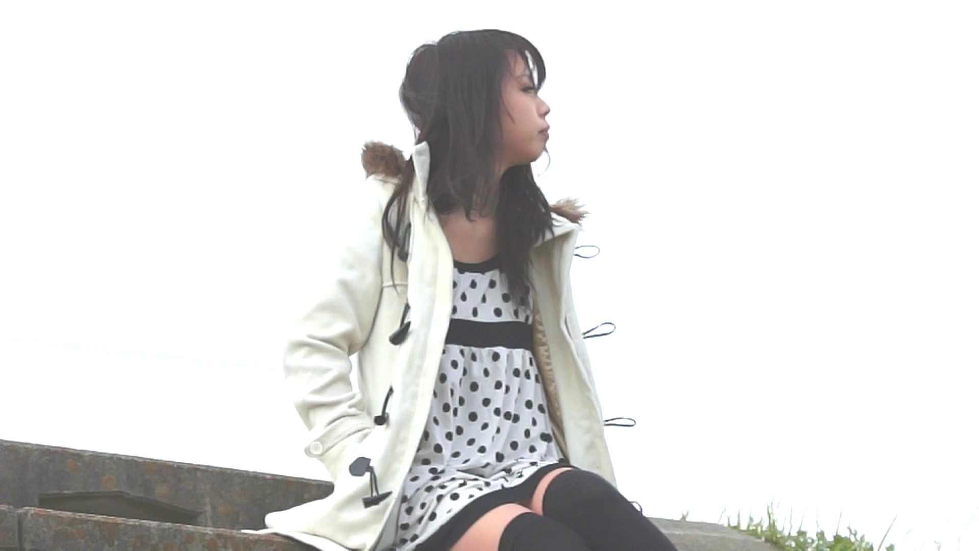 vol.2 自宅近く思い出の地で黄昏る志穂さん お姉さん攻略 | ○族  83画像 16