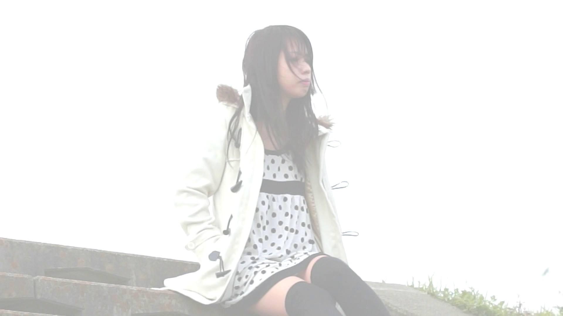 vol.2 自宅近く思い出の地で黄昏る志穂さん お姉さん攻略  83画像 18