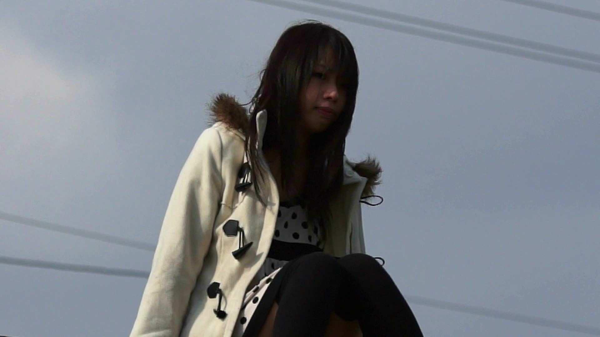 vol.2 自宅近く思い出の地で黄昏る志穂さん 高画質 AV無料 83画像 32
