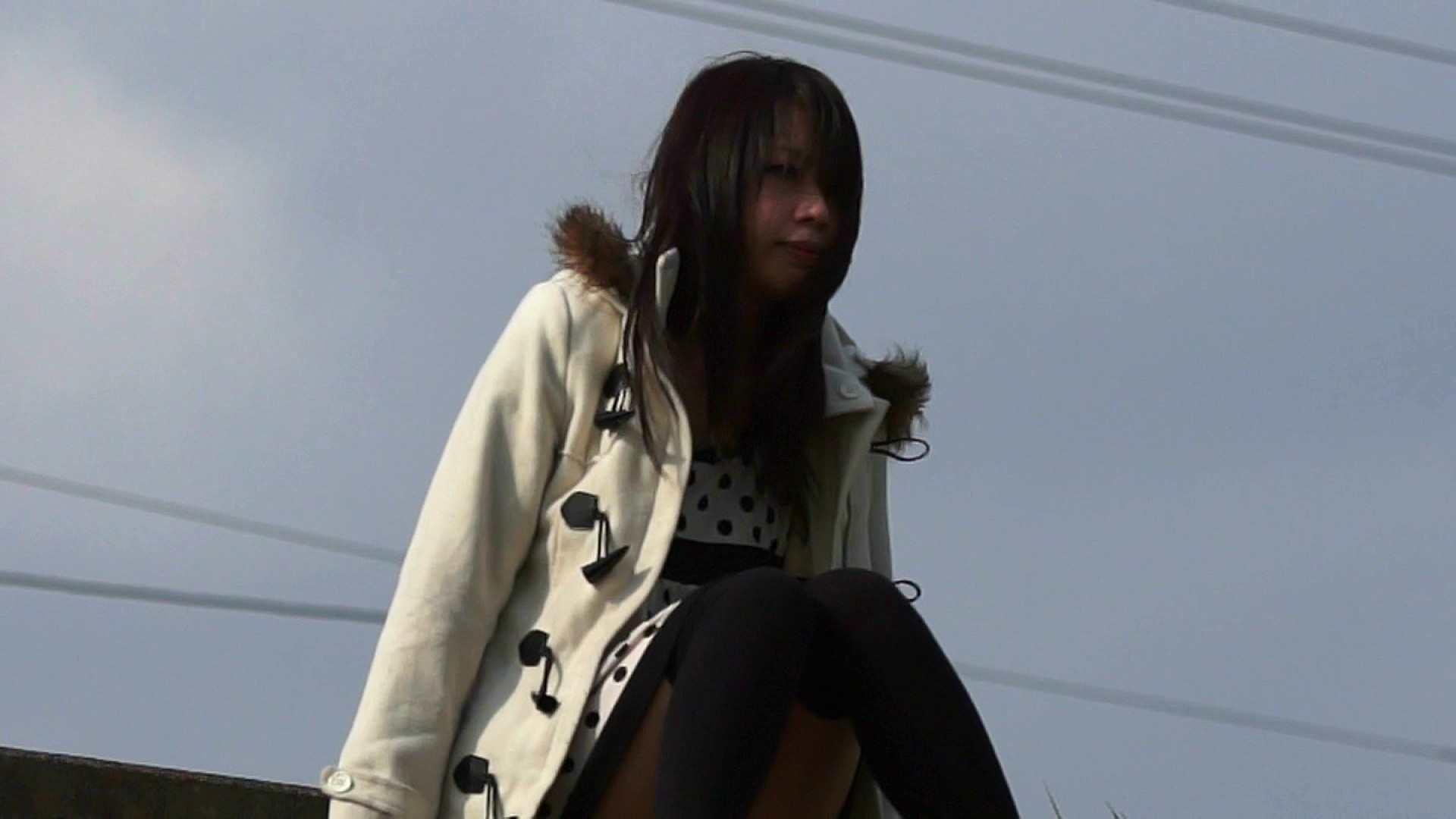 vol.2 自宅近く思い出の地で黄昏る志穂さん お姉さん攻略  83画像 33