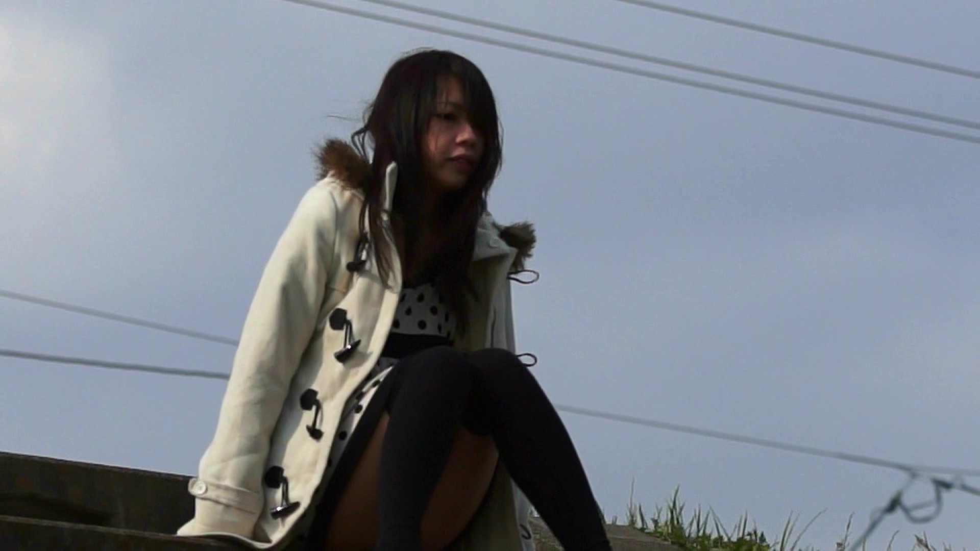 vol.2 自宅近く思い出の地で黄昏る志穂さん お姉さん攻略  83画像 42