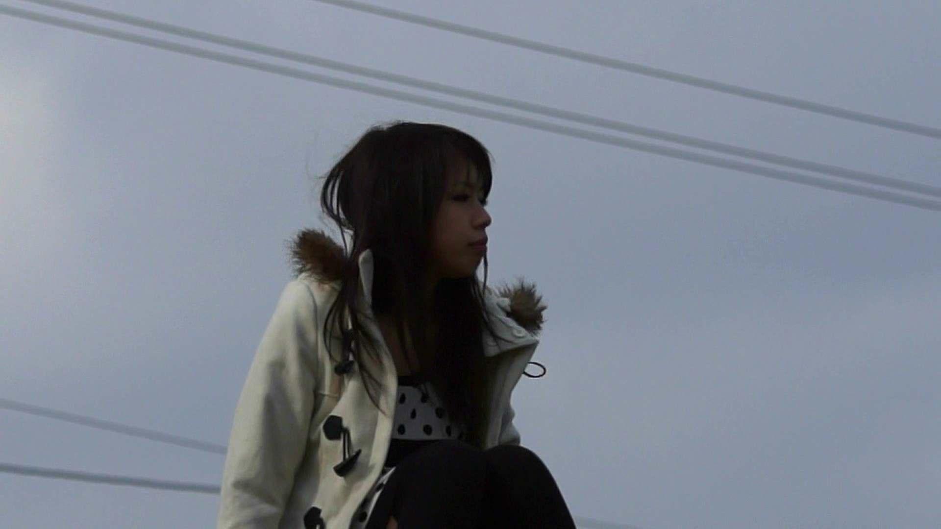 vol.2 自宅近く思い出の地で黄昏る志穂さん お姉さん攻略  83画像 48