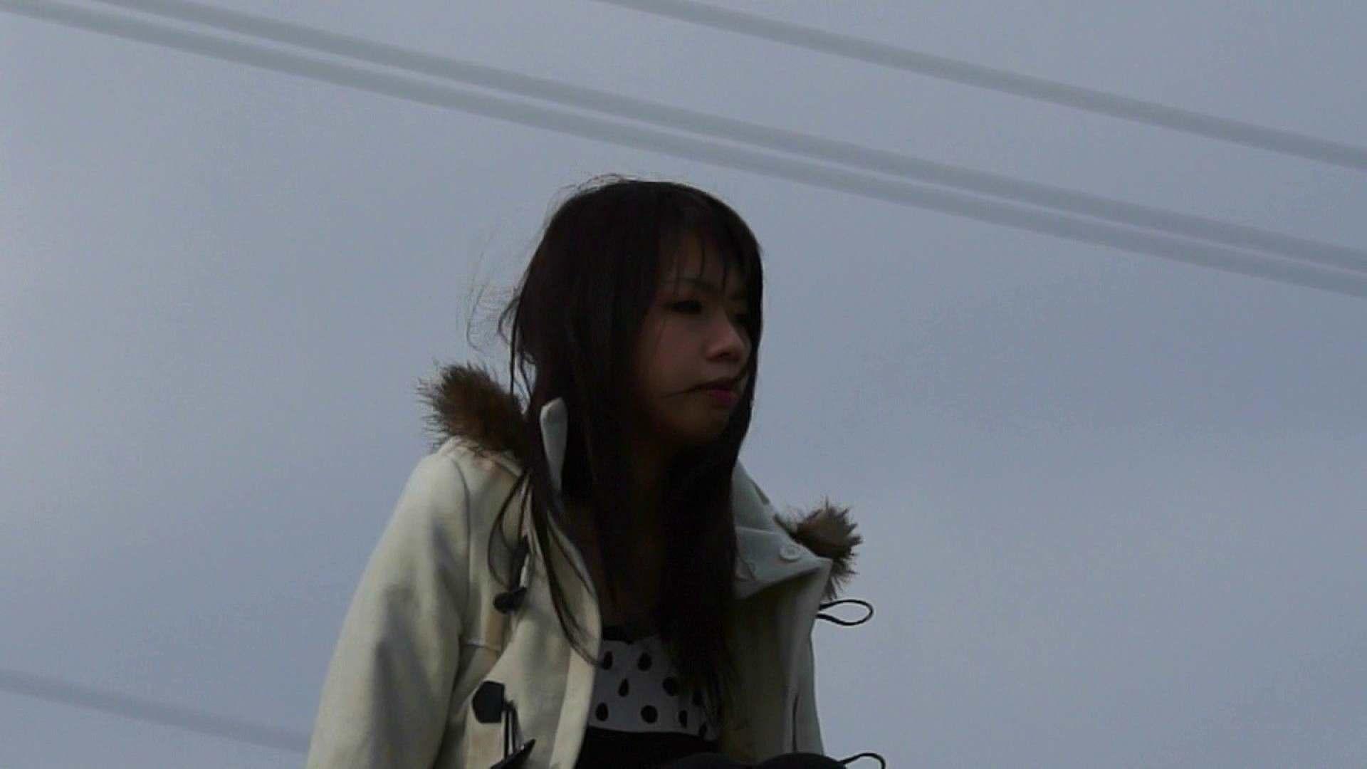 vol.2 自宅近く思い出の地で黄昏る志穂さん 高画質 AV無料 83画像 53
