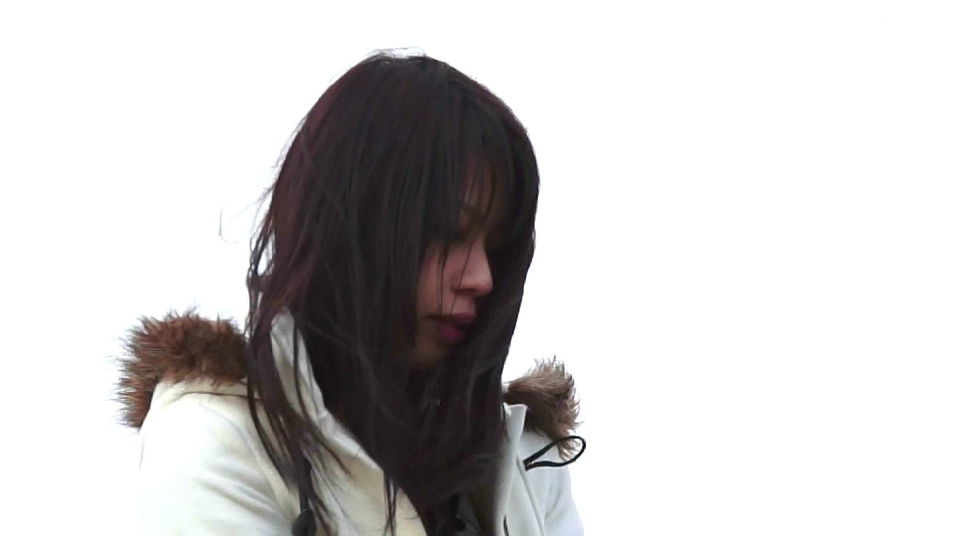 vol.2 自宅近く思い出の地で黄昏る志穂さん 高画質 AV無料 83画像 68