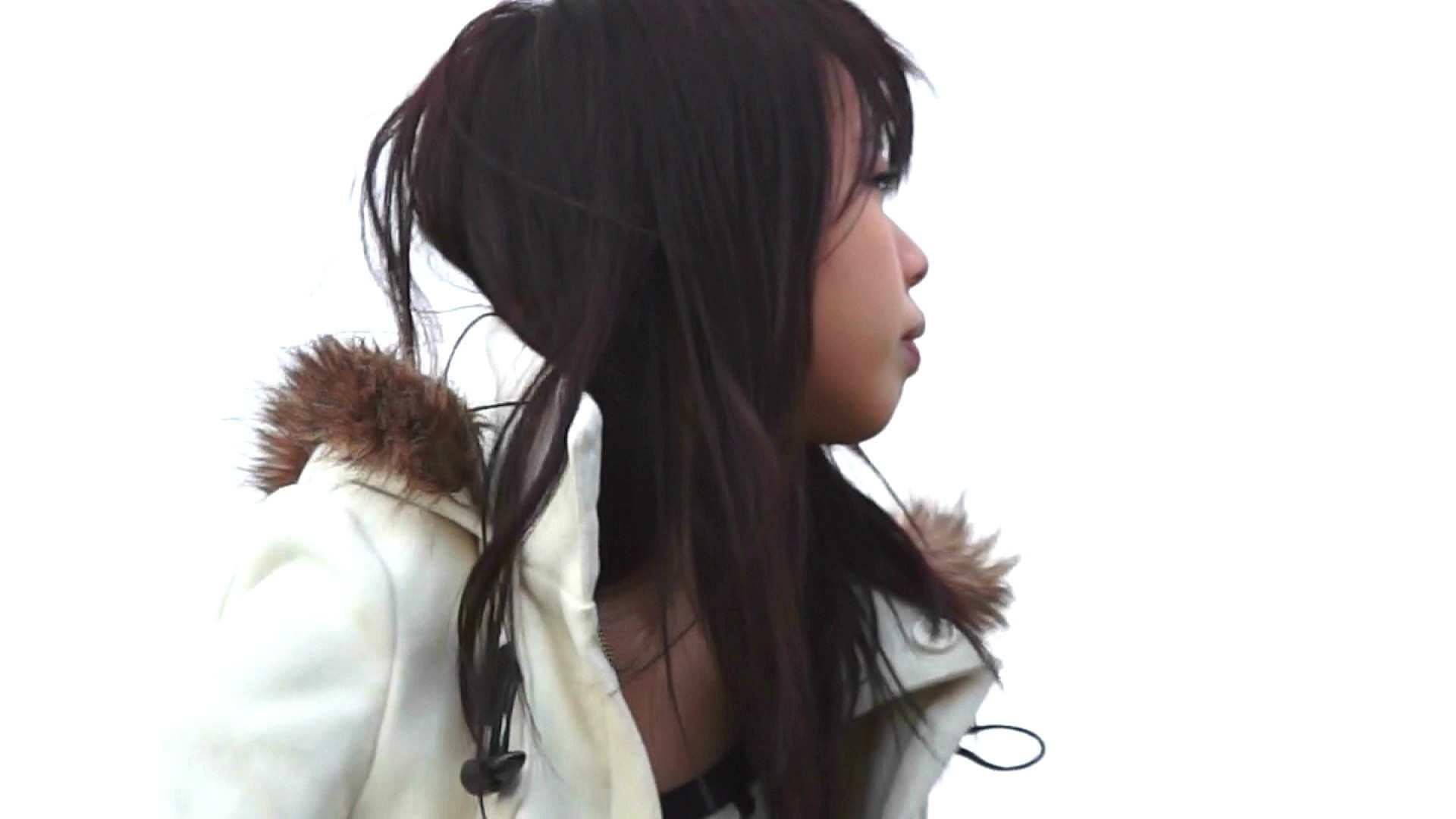 vol.2 自宅近く思い出の地で黄昏る志穂さん 高画質 AV無料 83画像 74