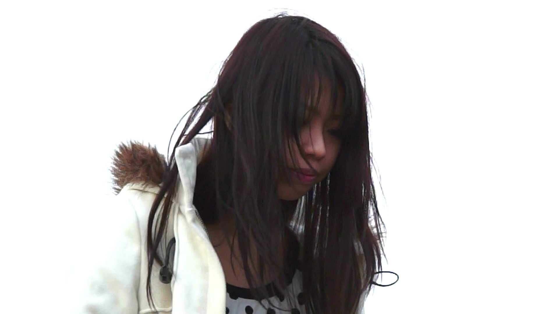 vol.2 自宅近く思い出の地で黄昏る志穂さん 高画質 AV無料 83画像 80