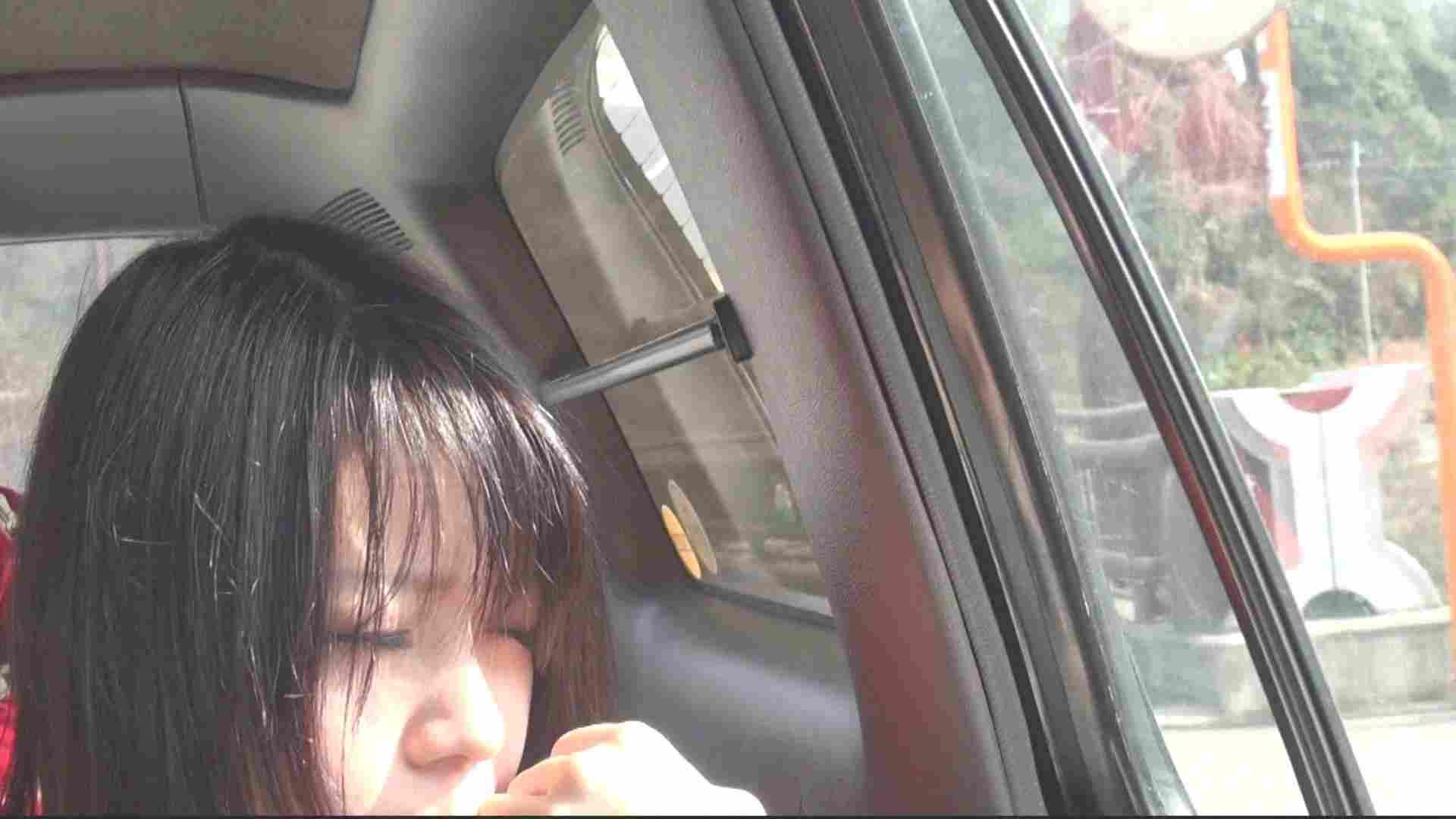 vol.4 鬼神さん様子見で車内ローター攻め 高画質 スケベ動画紹介 99画像 21