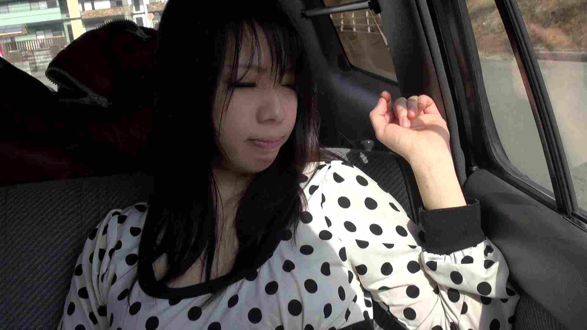 vol.4 鬼神さん様子見で車内ローター攻め 高画質 スケベ動画紹介 99画像 45