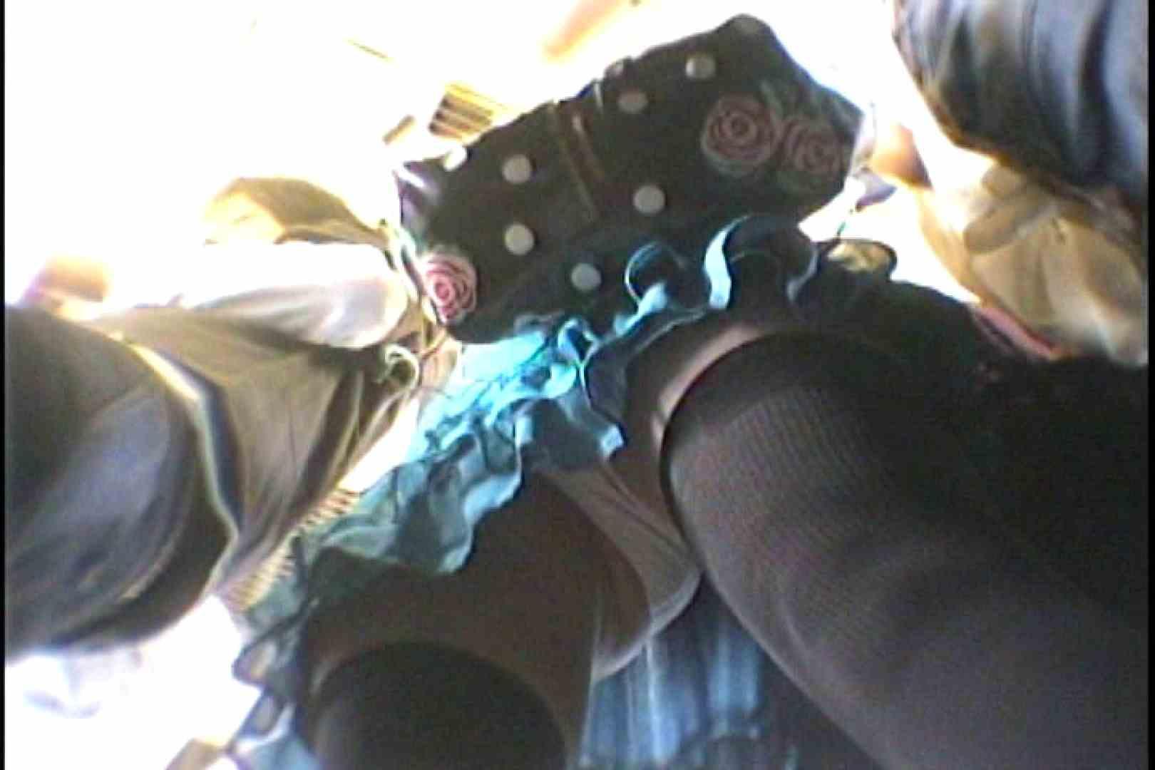 会員No.3 KAIさんのパンチラOL通勤の会 お姉さん攻略  57画像 8