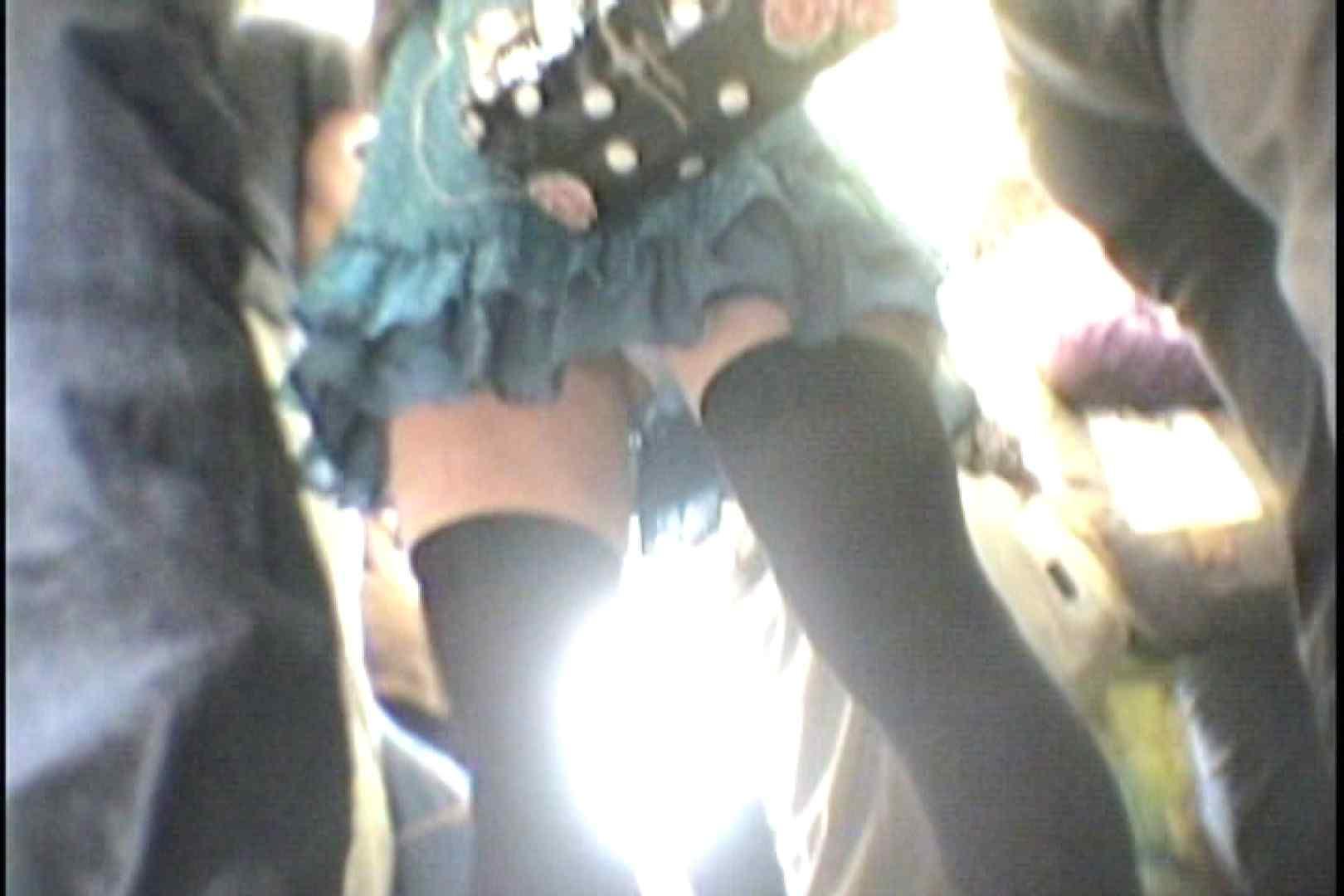 会員No.3 KAIさんのパンチラOL通勤の会 チラ ヌード画像 57画像 38