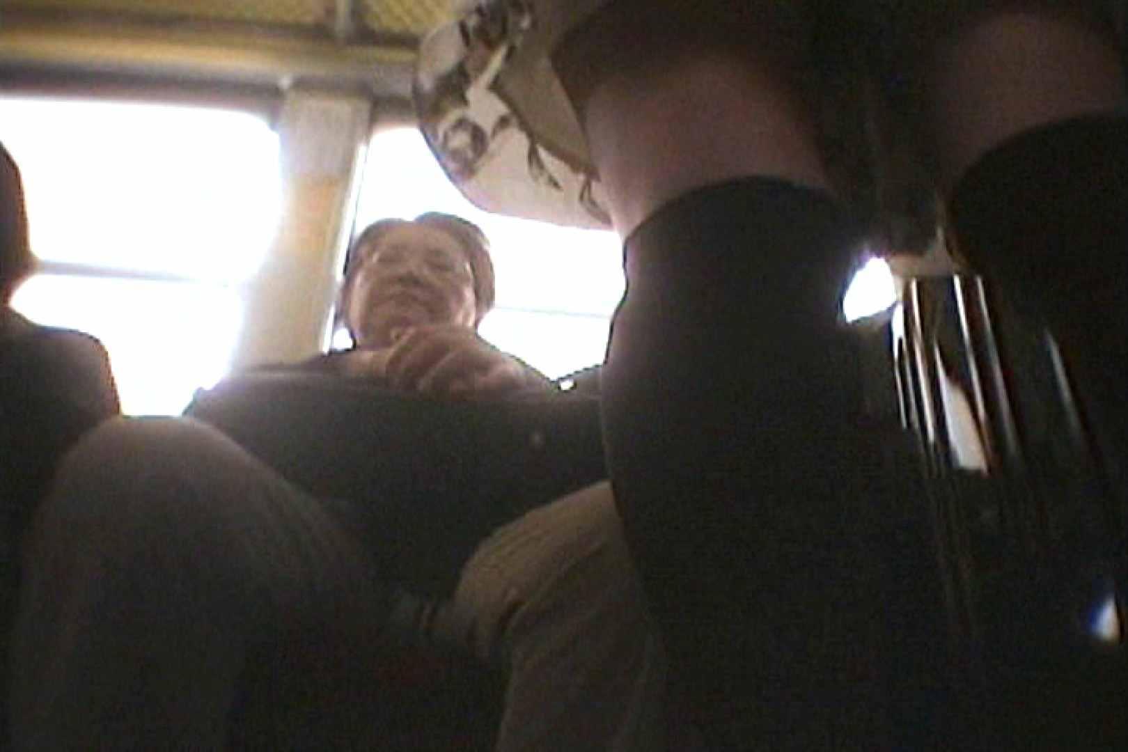 会員No.5 KAIさんのパンチラOL通勤の会 パンチラ オマンコ動画キャプチャ 51画像 8