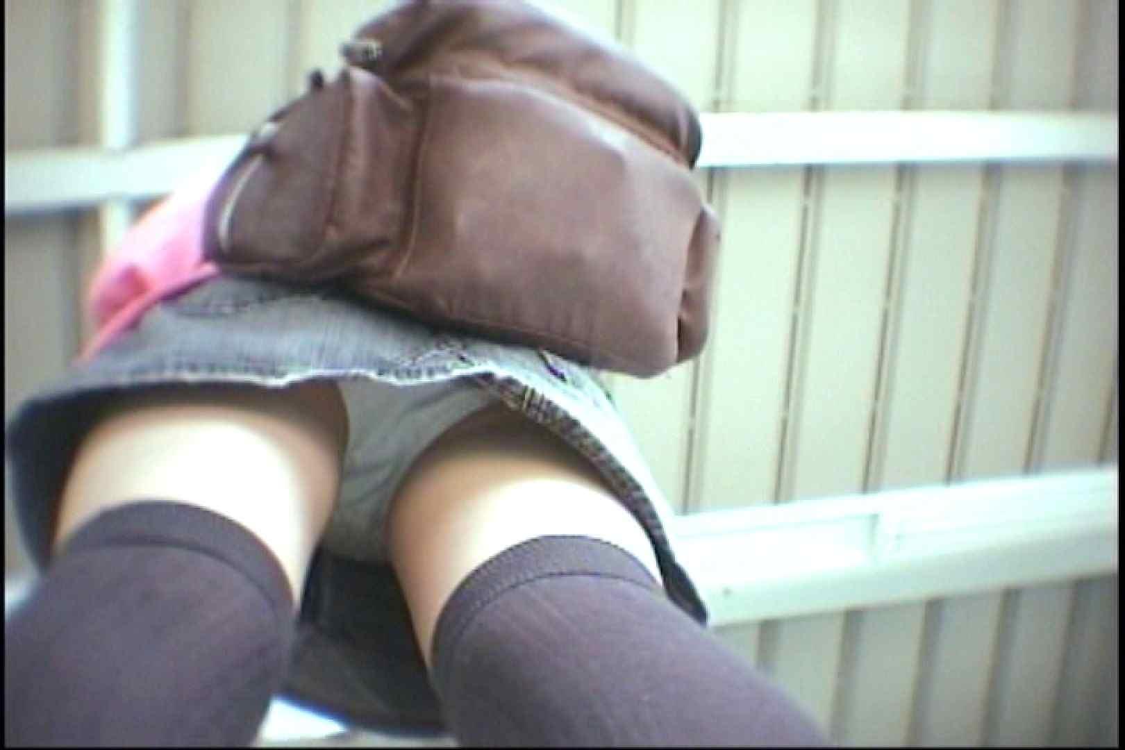 会員No.7 KAIさんのパンチラOL通勤の会 チラ ヌード画像 101画像 3
