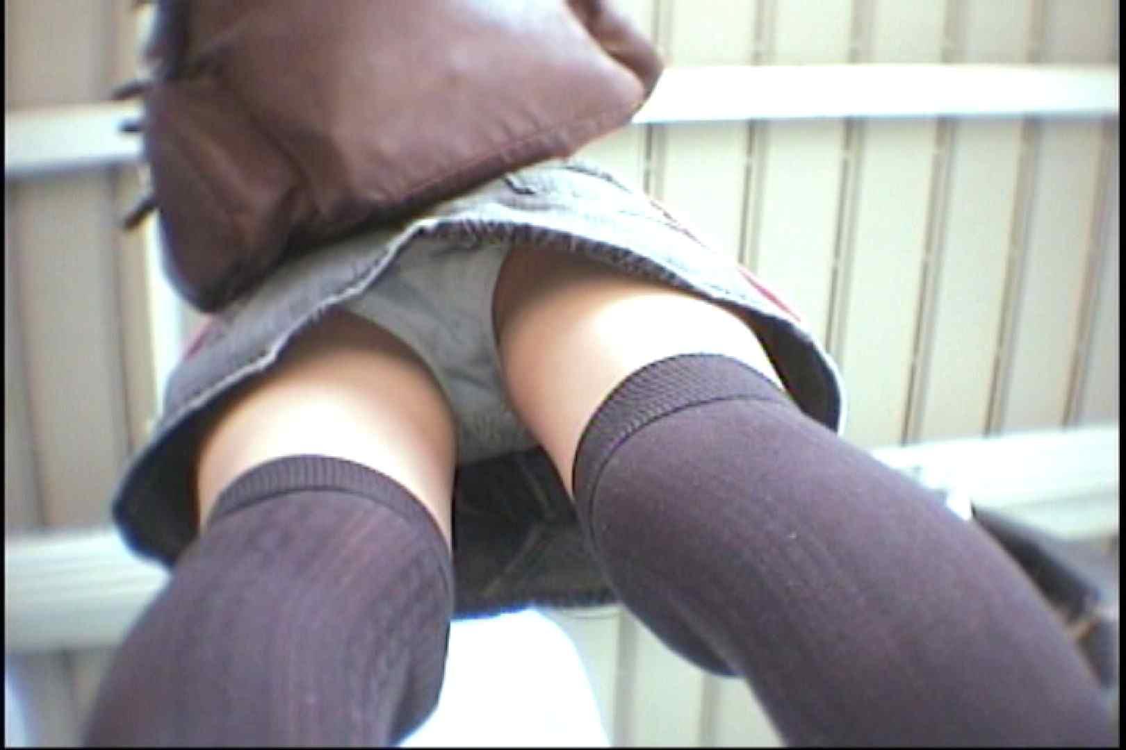 会員No.7 KAIさんのパンチラOL通勤の会 細身女性 オマンコ動画キャプチャ 101画像 32