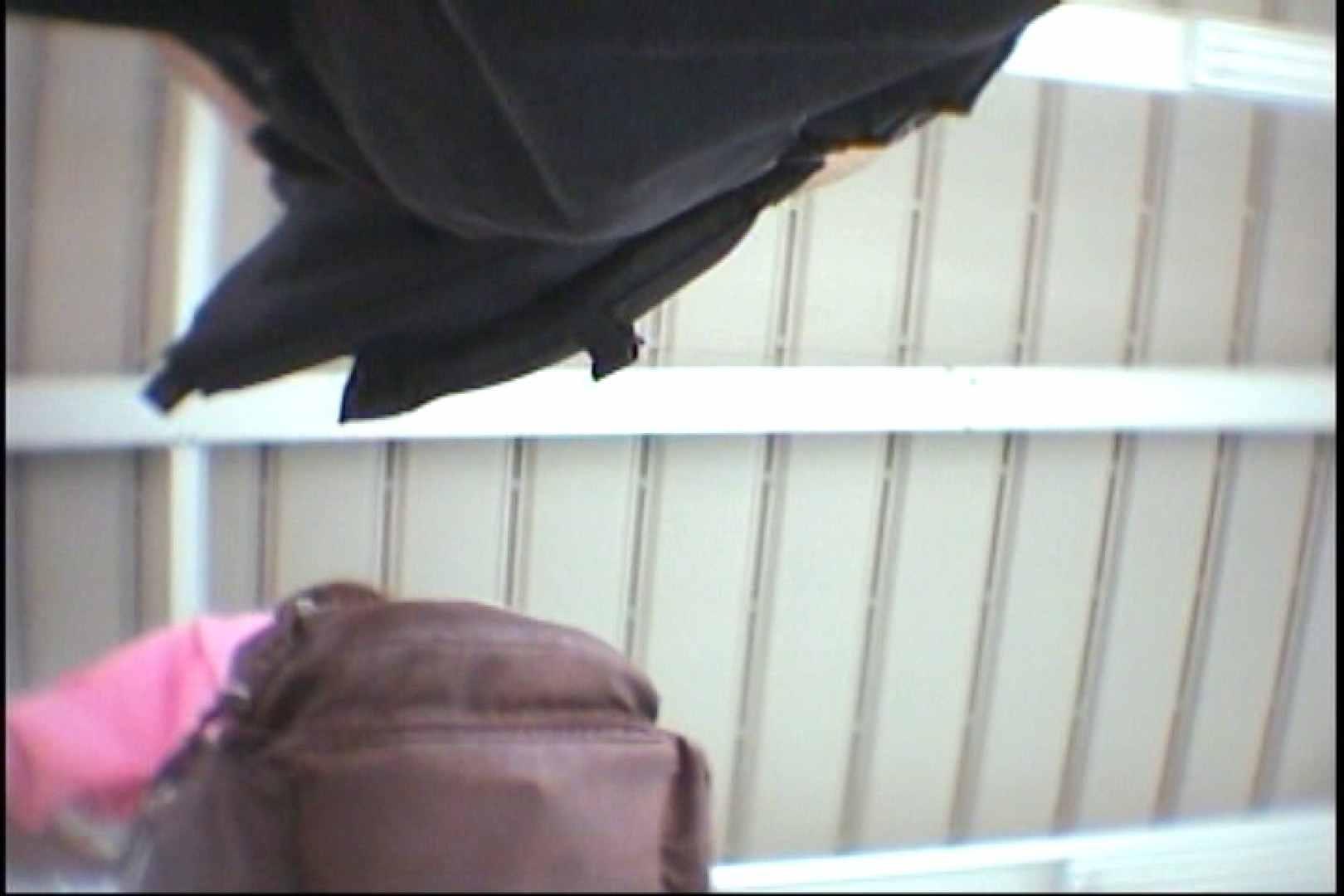 会員No.7 KAIさんのパンチラOL通勤の会 パンツ特集 AV無料 101画像 34