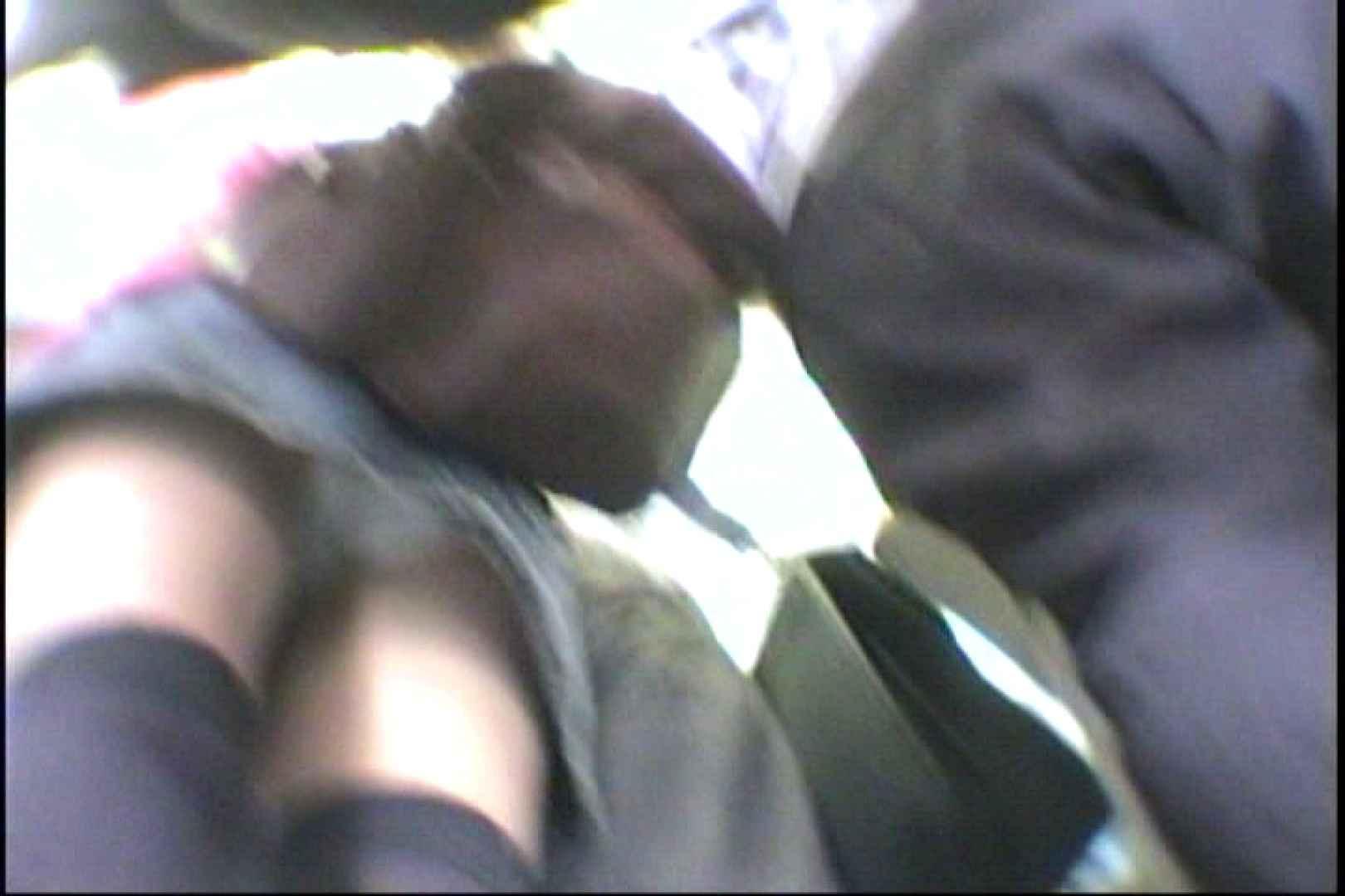 会員No.7 KAIさんのパンチラOL通勤の会 細身女性 オマンコ動画キャプチャ 101画像 52