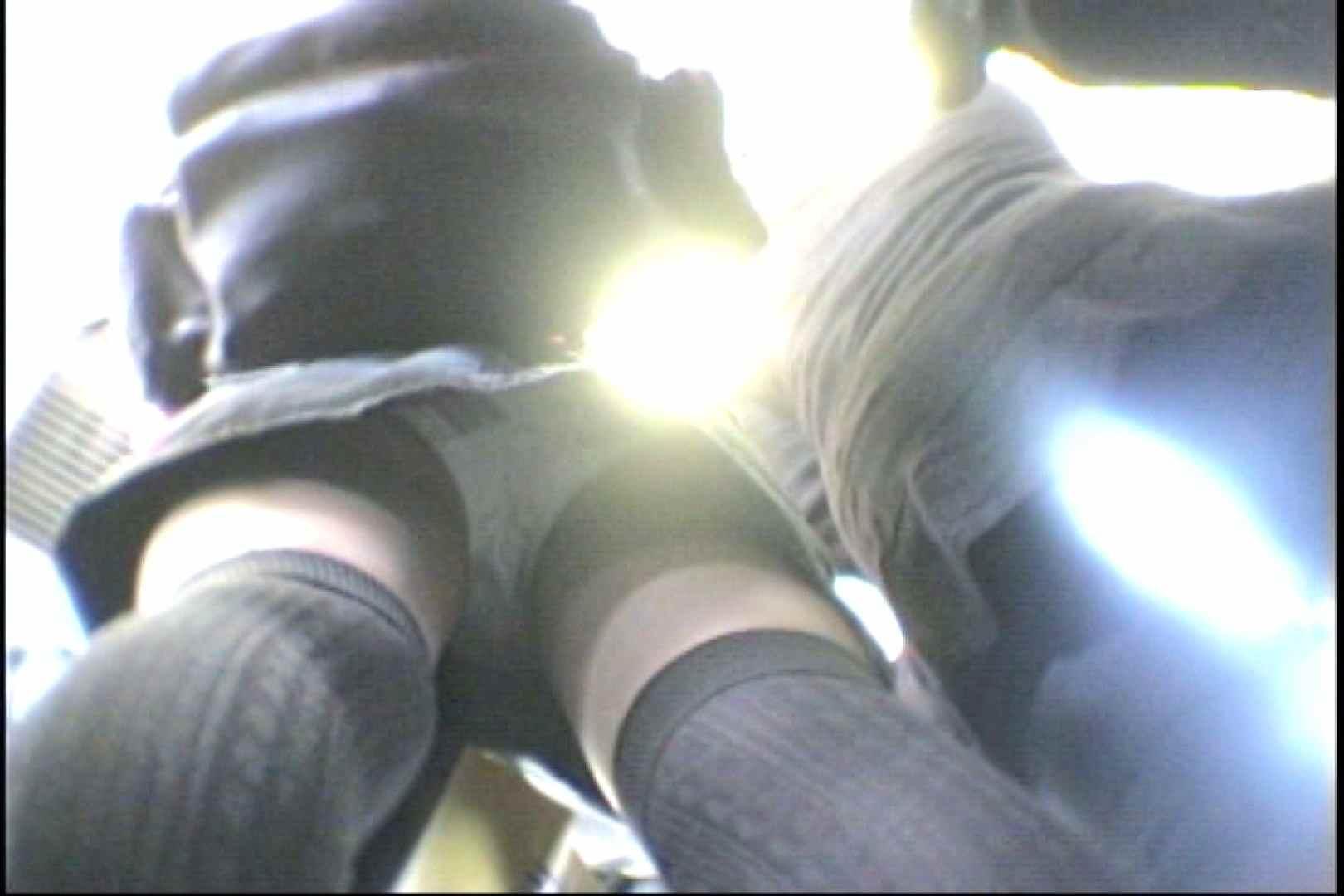 会員No.7 KAIさんのパンチラOL通勤の会 パンチラ   ギャル攻め  101画像 56