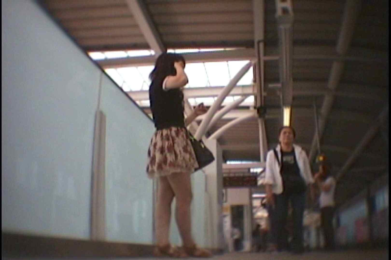 会員No.8 KAIさんのパンチラOL通勤の会 チラ おまんこ無修正動画無料 109画像 3