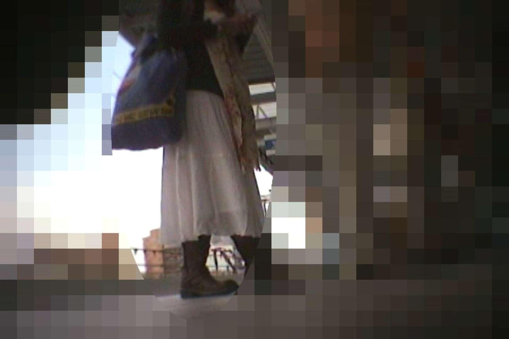 会員No.12 KAIさんのパンチラOL通勤の会 チラ | パンツ特集  71画像 1