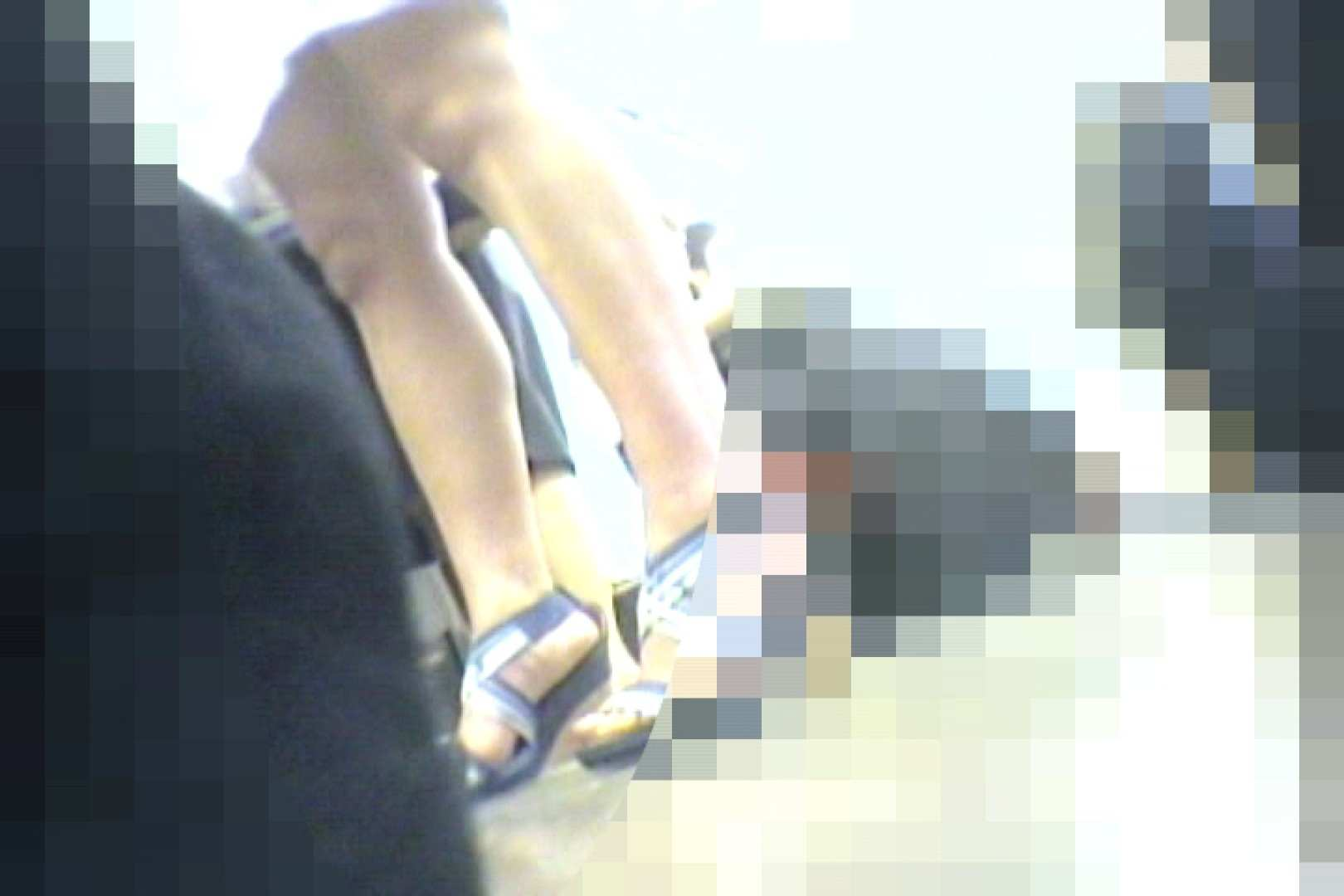 会員No.14 KAIさんのパンチラOL通勤の会 チラ すけべAV動画紹介 108画像 3