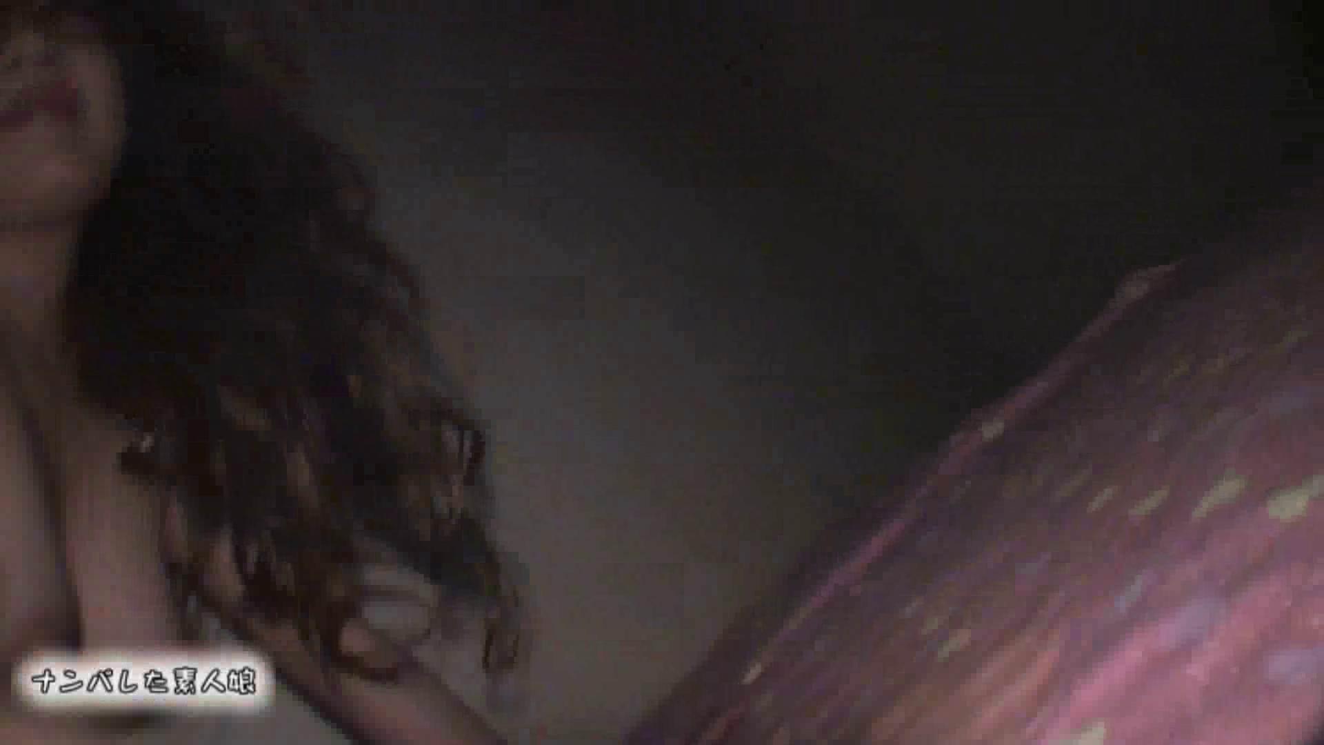 No.4のん19歳 のんちゃん以外と美巨乳でヘソピ付きです ナンパ | 素人特集  97画像 96