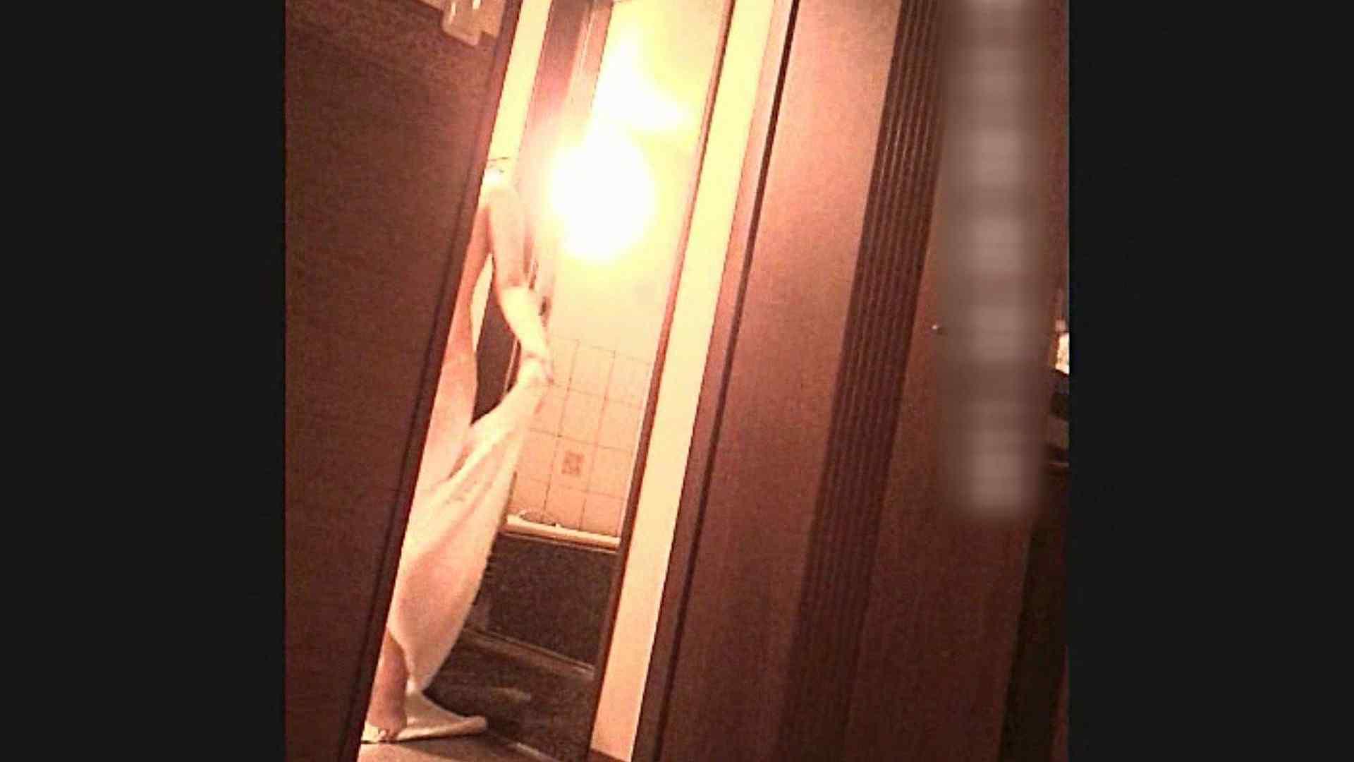 色白!!薬学科 ひろみちゃん  Vol.29 脱衣編 洗面所 性交動画流出 54画像 49