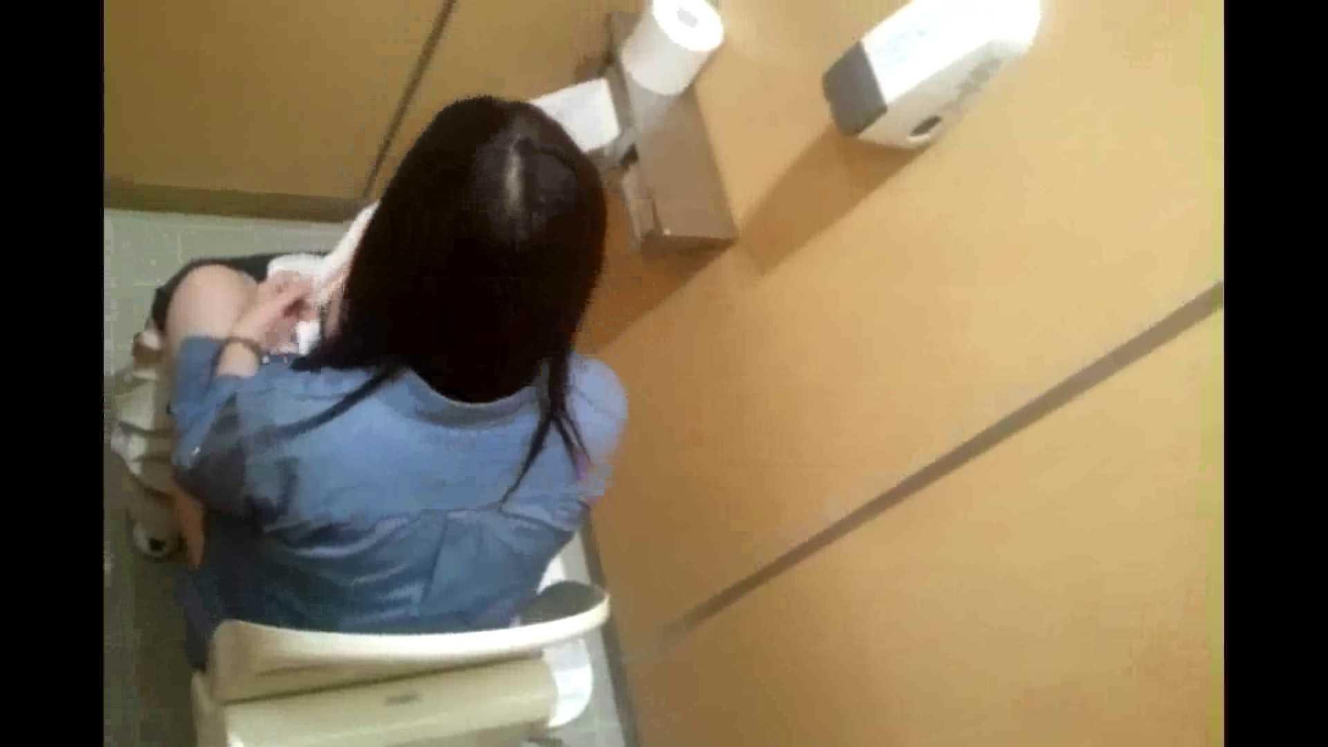 化粧室絵巻 商い場編 VOL.01 お姉さん攻略 オマンコ無修正動画無料 60画像 11