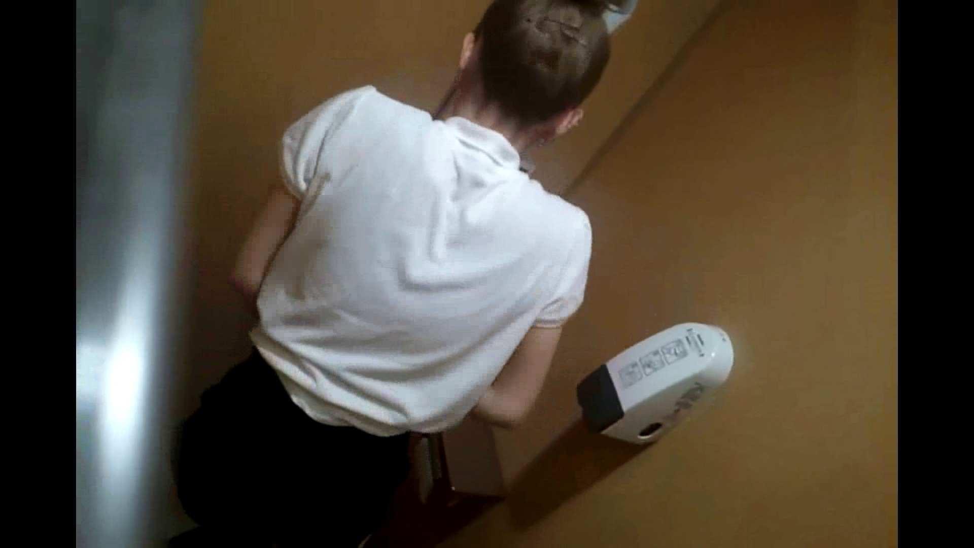化粧室絵巻 商い場編 VOL.01 ギャル攻め オメコ無修正動画無料 60画像 18