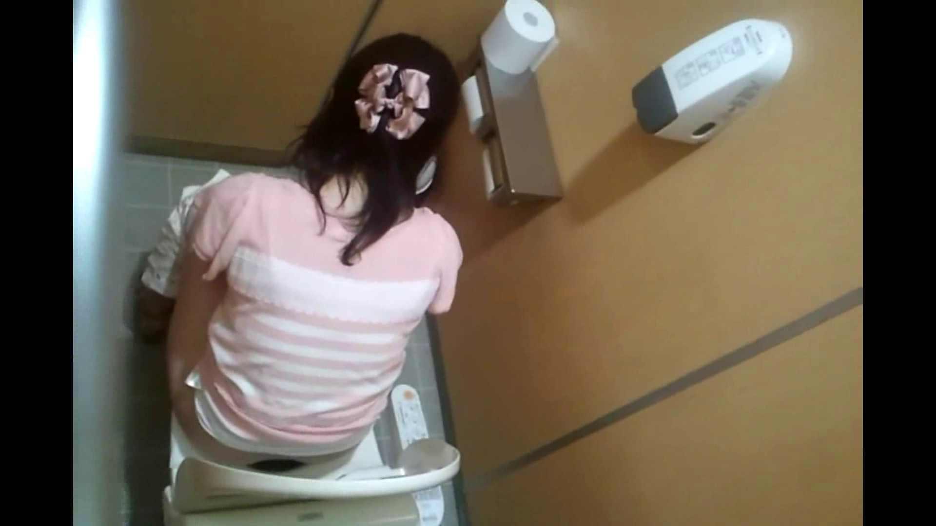 化粧室絵巻 商い場編 VOL.01 お姉さん攻略 オマンコ無修正動画無料 60画像 39